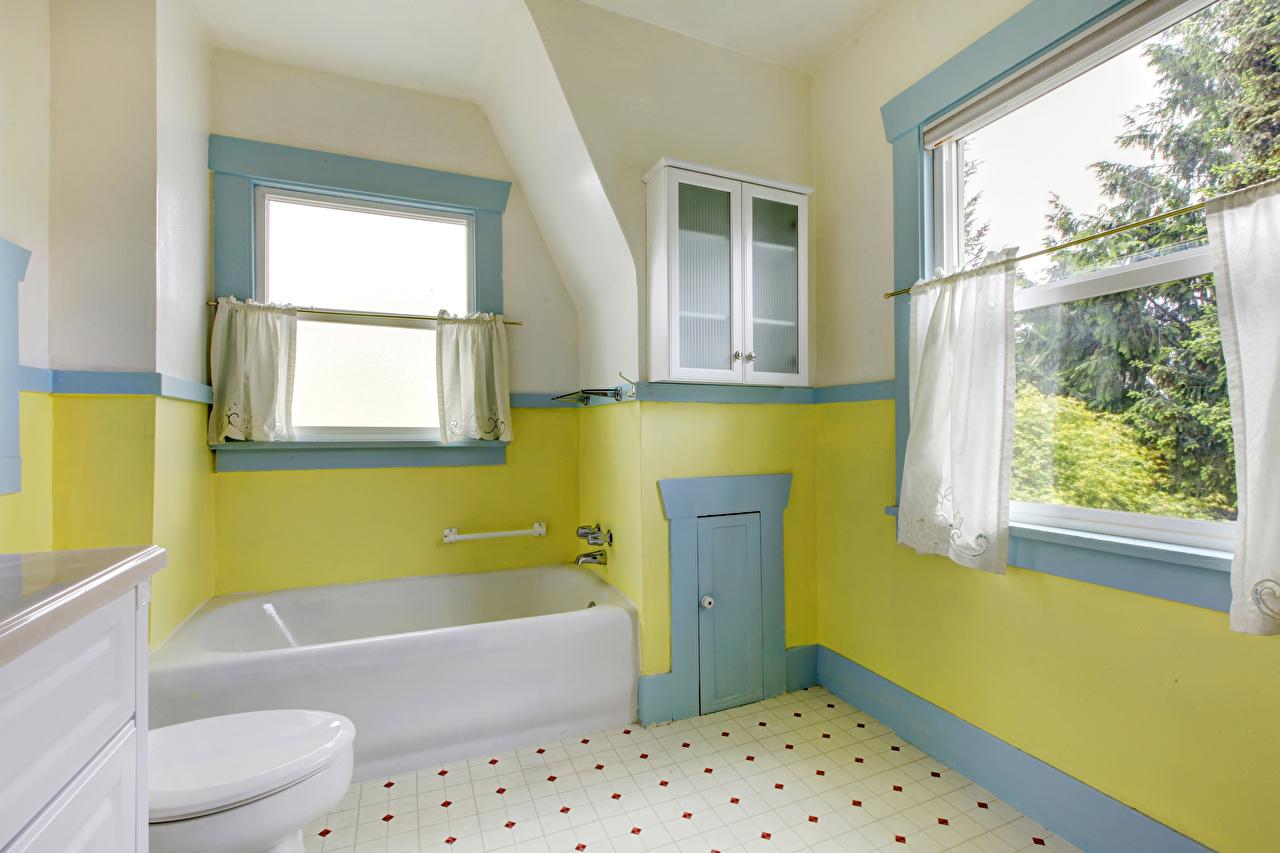 Фотографии Ванная Интерьер окна дизайна Окно Дизайн