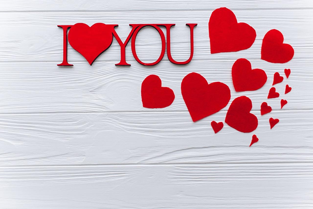 Фотографии День всех влюблённых Английский серце Слово - Надпись Шаблон поздравительной открытки Доски День святого Валентина инглийские английская Сердце сердца сердечко текст слова