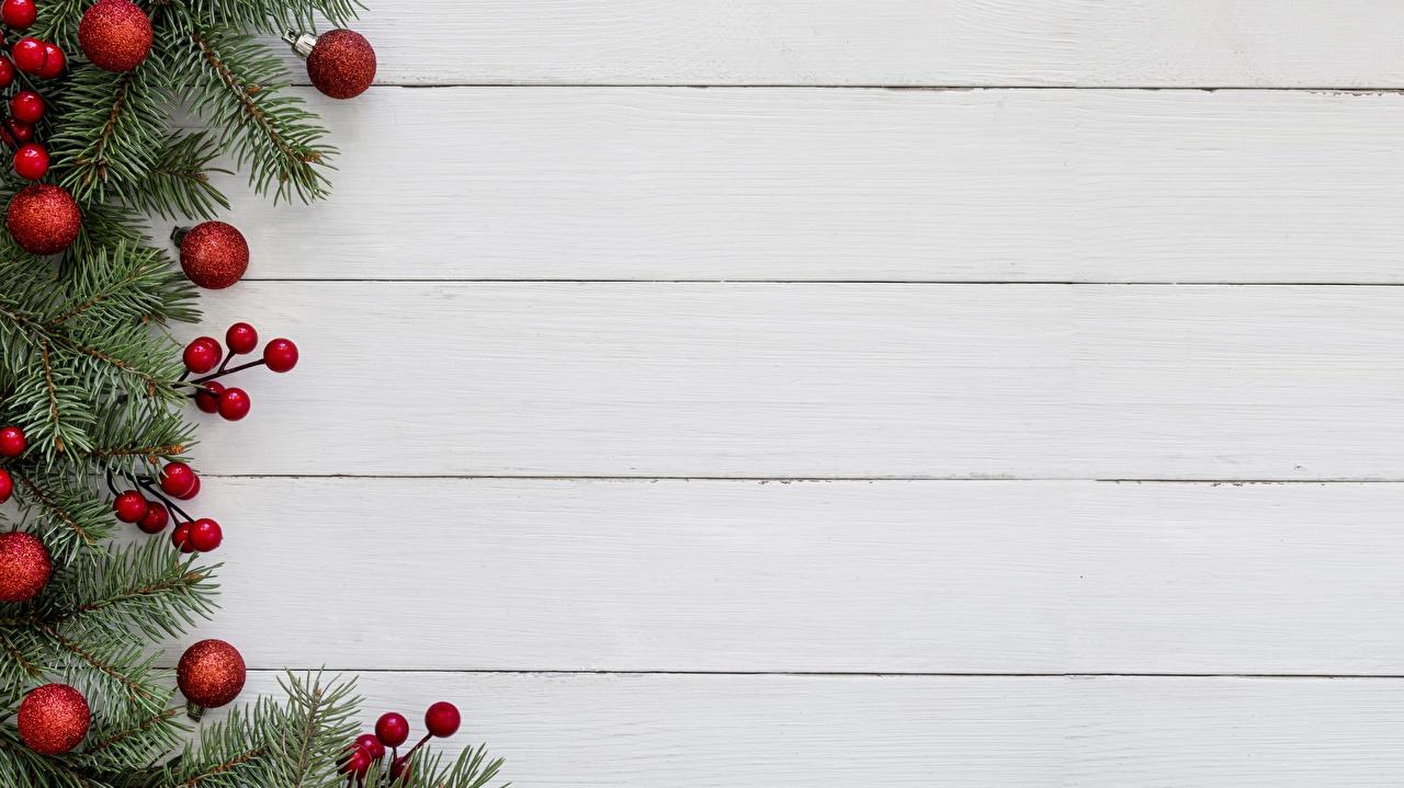 Картинка Рождество ветка Шарики Шаблон поздравительной открытки Доски Новый год Шар ветвь Ветки на ветке