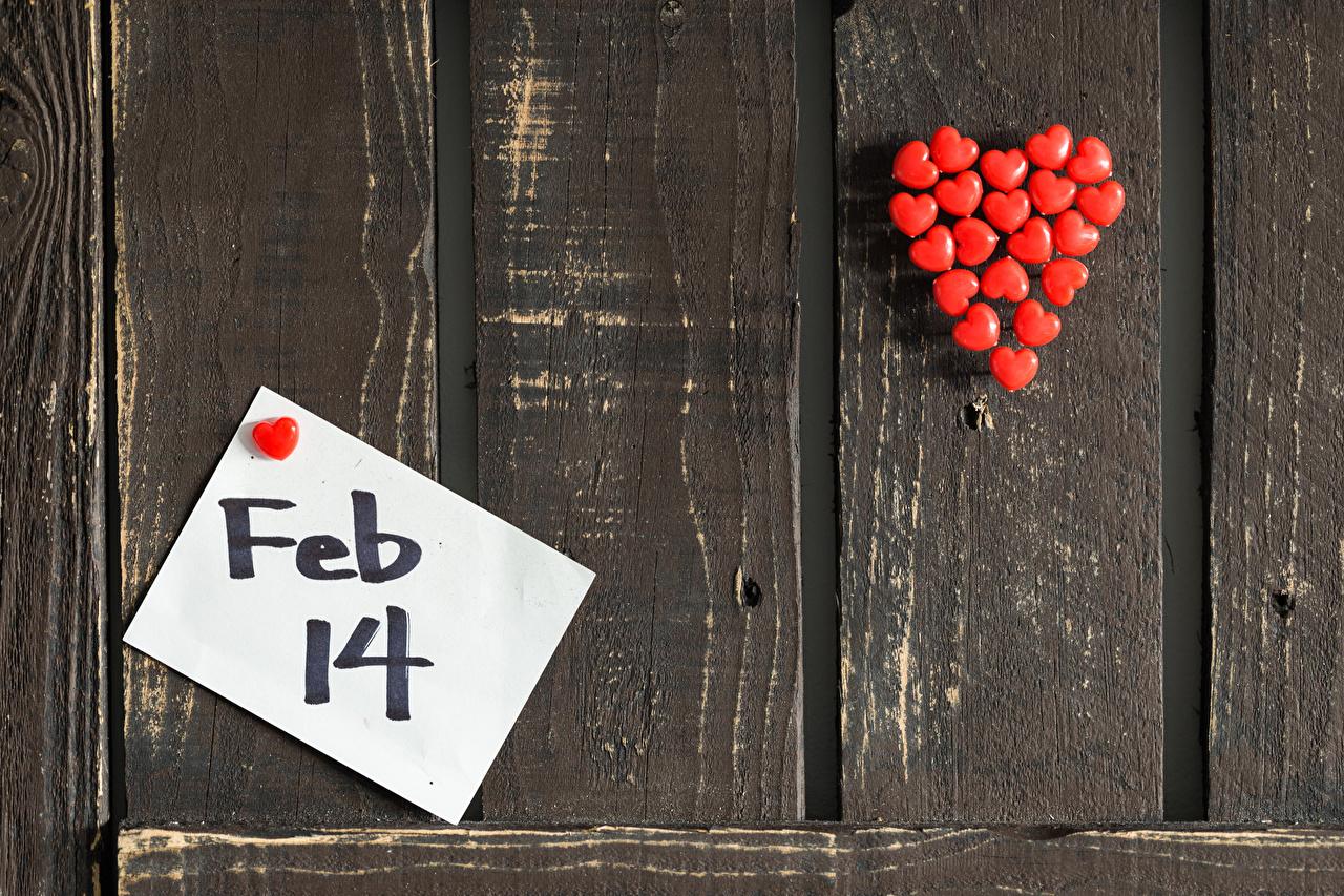 Обои для рабочего стола День святого Валентина инглийские сердца Стена Доски День всех влюблённых Английский английская серце Сердце сердечко стене стены стенка