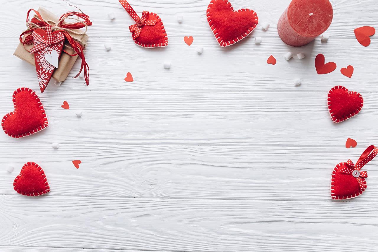 Фотографии День всех влюблённых серце Свечи Шаблон поздравительной открытки День святого Валентина Сердце сердца сердечко