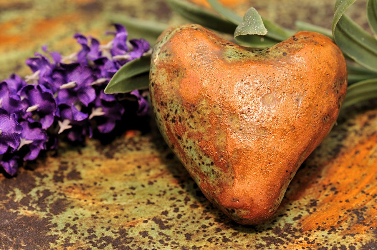 Обои для рабочего стола серце Камень Сердце сердца сердечко Камни