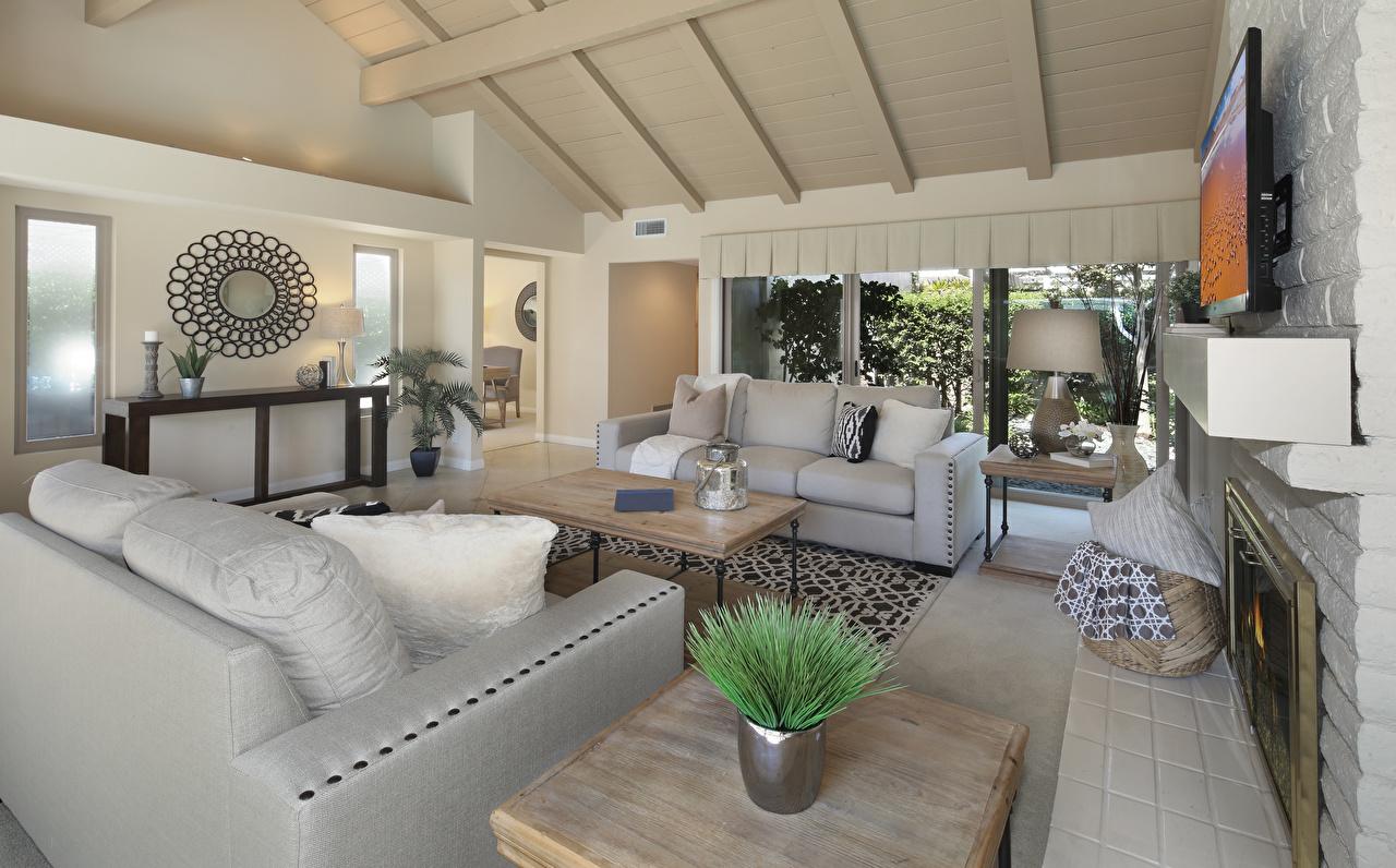 Фотографии гостевая Интерьер Диван дизайна Гостиная диване Дизайн