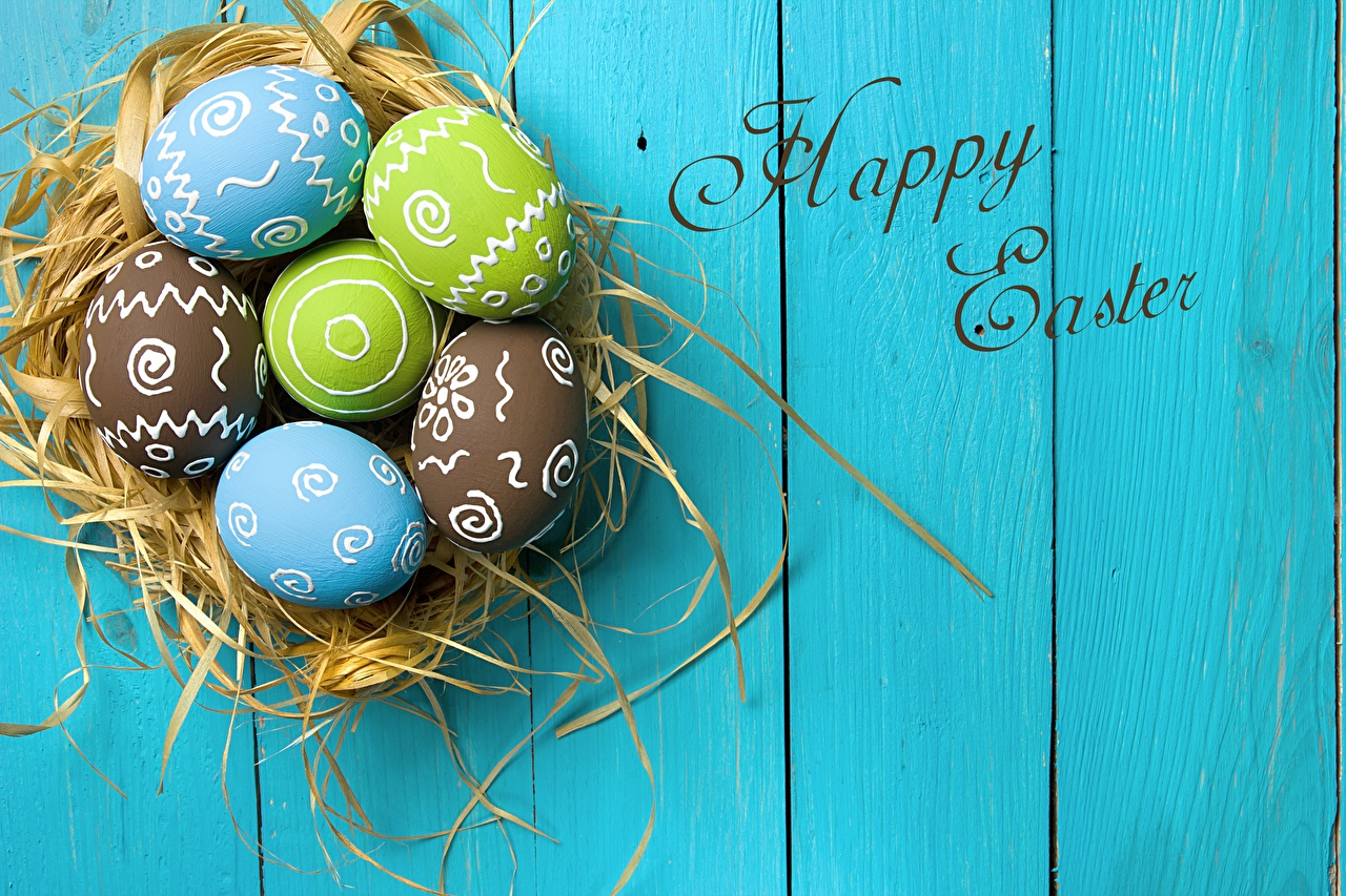 Фотография Пасха Английский яйцо Гнездо текст Доски английская инглийские яиц Яйца яйцами гнезда гнезде слова Слово - Надпись
