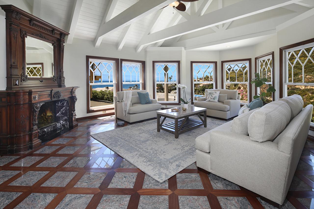 Картинка Гостиная Интерьер ковра Кресло диване Дизайн гостевая ковры Ковер Диван ковров дизайна