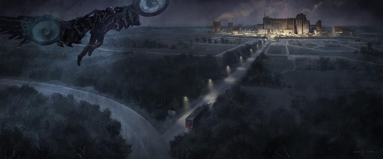 Фотографии Человек-паук: Возвращение домой Vulture Дороги Фильмы Ночь кино ночью в ночи Ночные