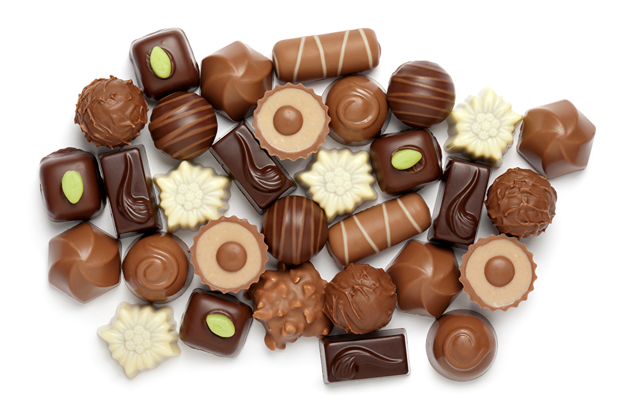 free marketing plans for chocolate or confectionery