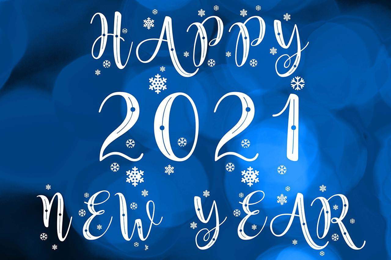 Картинки 2021 Новый год инглийские снежинка слова Рождество английская Английский Снежинки текст Слово - Надпись