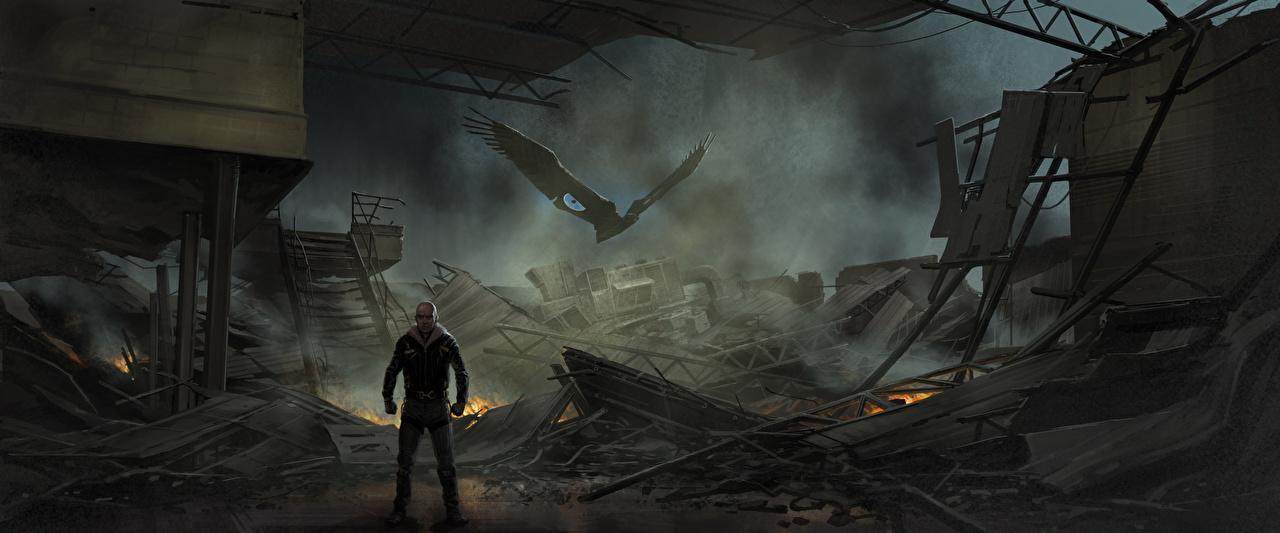 Фотографии Человек-паук: Возвращение домой супергерои мужчина Vulture кино Герои комиксов Мужчины Фильмы