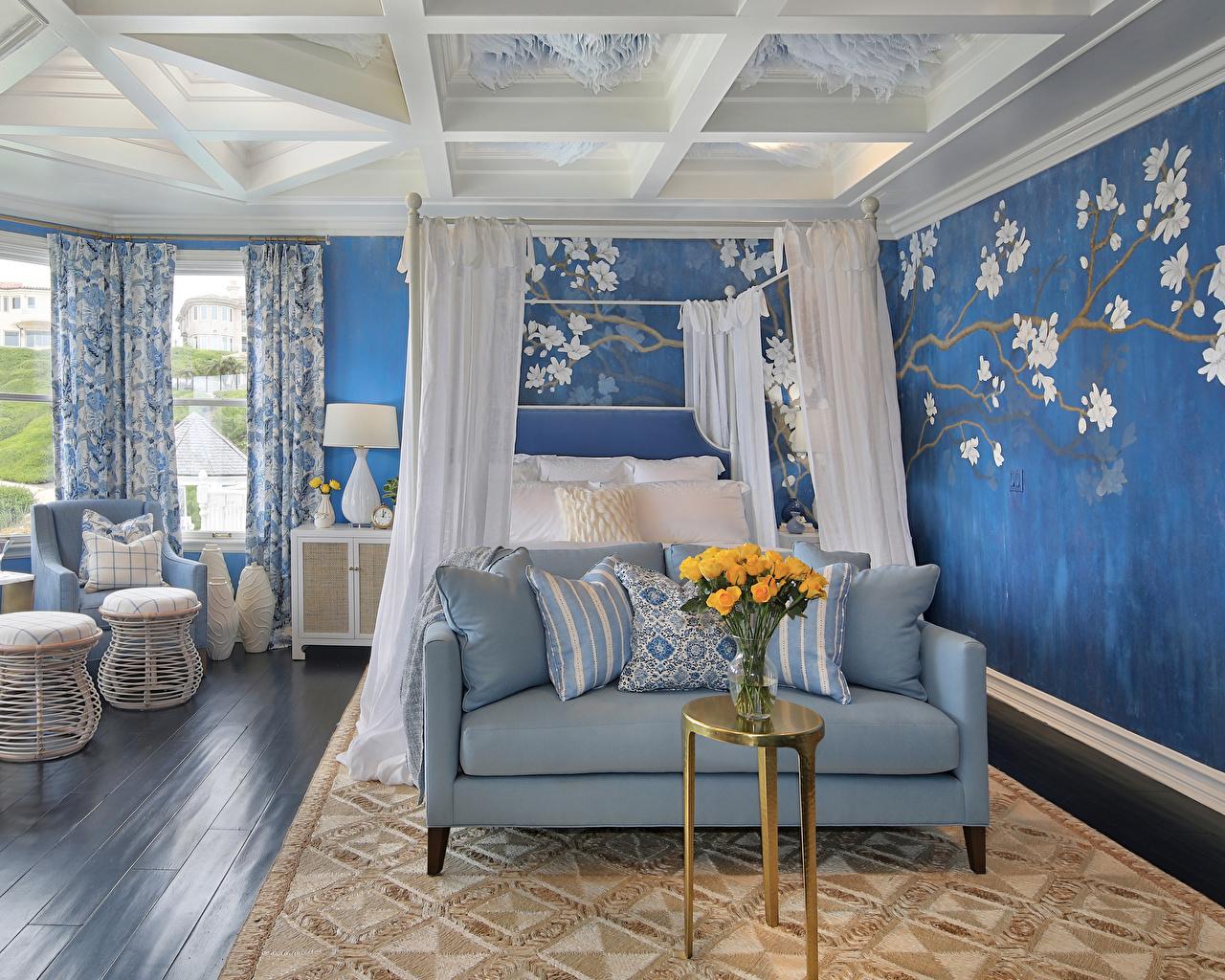 Фото Гостиная Интерьер диване подушка Дизайн гостевая Диван Подушки дизайна