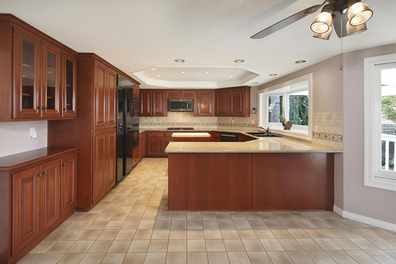 Обои для рабочего стола кухни Интерьер дизайна Кухня Дизайн