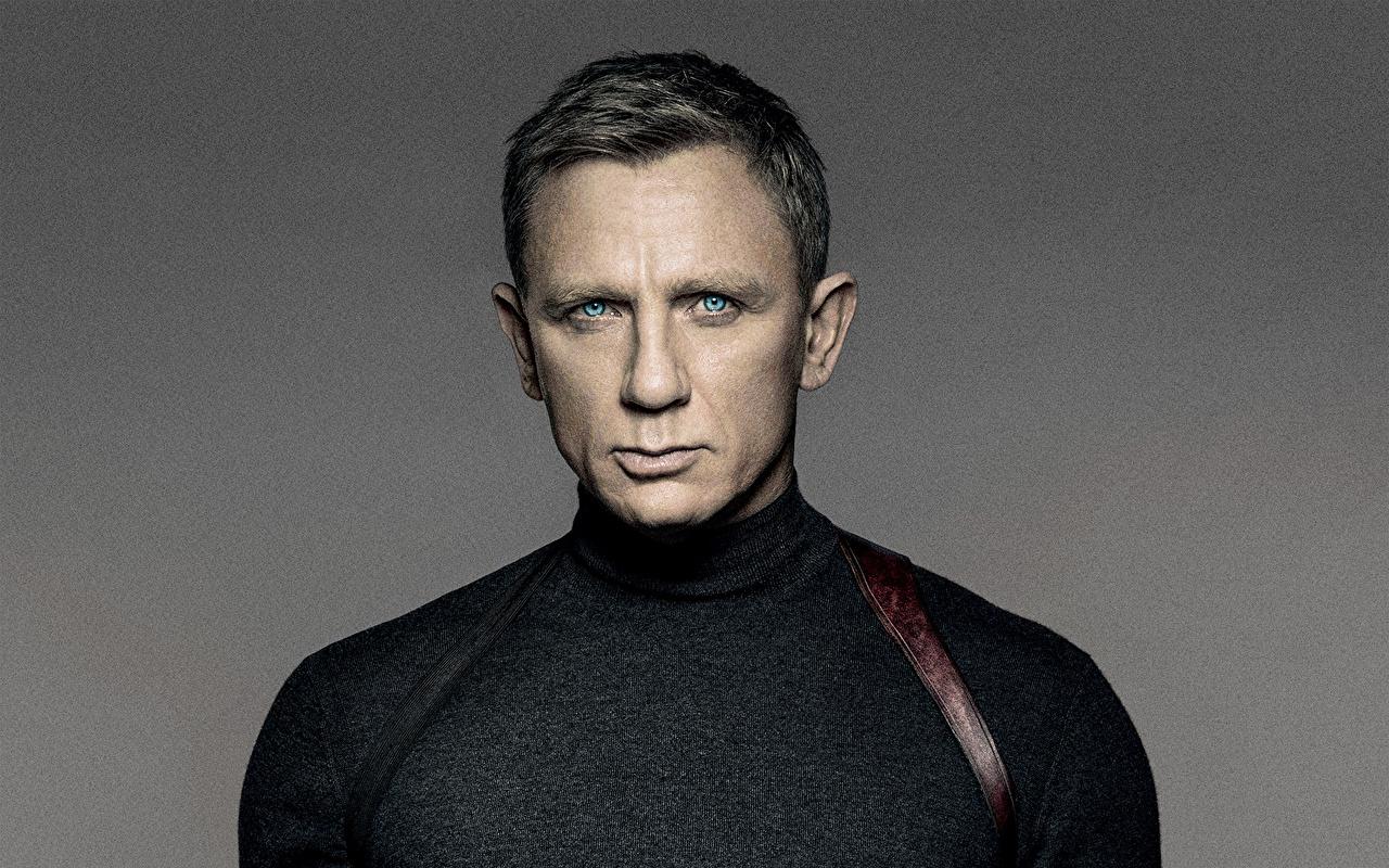 Фото Агент 007. Джеймс Бонд Daniel Craig мужчина 2015 Sony Pictures Columbia Pictures MGM кино Знаменитости Дэниэл Крэйг Мужчины Фильмы