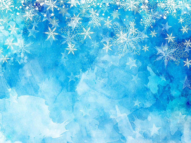Обои Текстура Рождество снежинка Новый год Снежинки