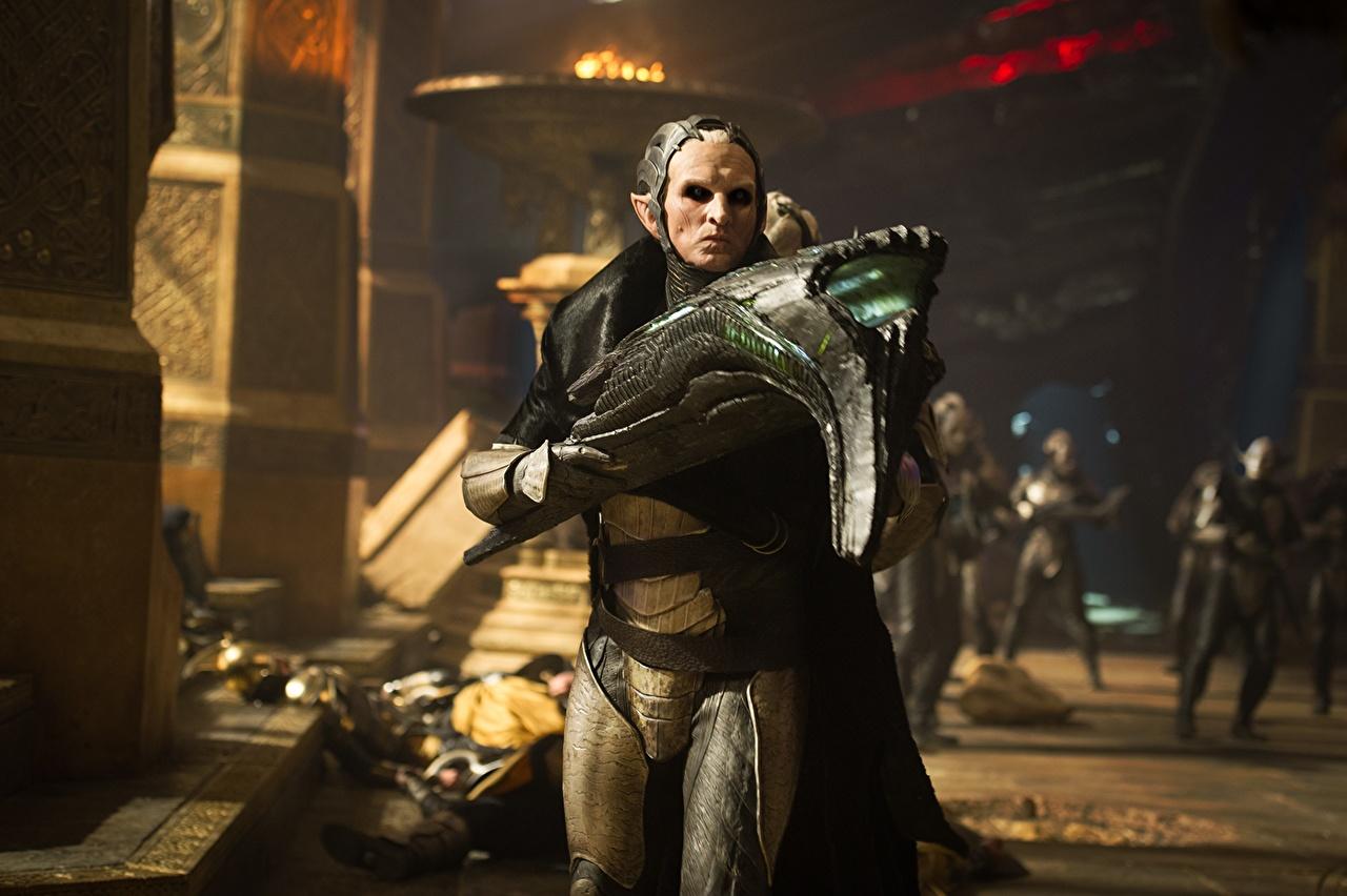 Обои для рабочего стола Тор Тор 2: Царство тьмы кино Фильмы