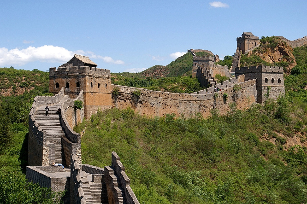 the great wall of china a living testament of time The great wall of china was not build to beat back mongols, but to defend against incursions by northern nomadic tribes living in mongolia and north china great wall of china suffered destruction during the cultural revolution from 1960s to 1970s for infrastructure construction.