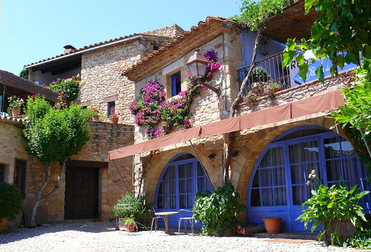 Купить заброшенную недвижимость в испании