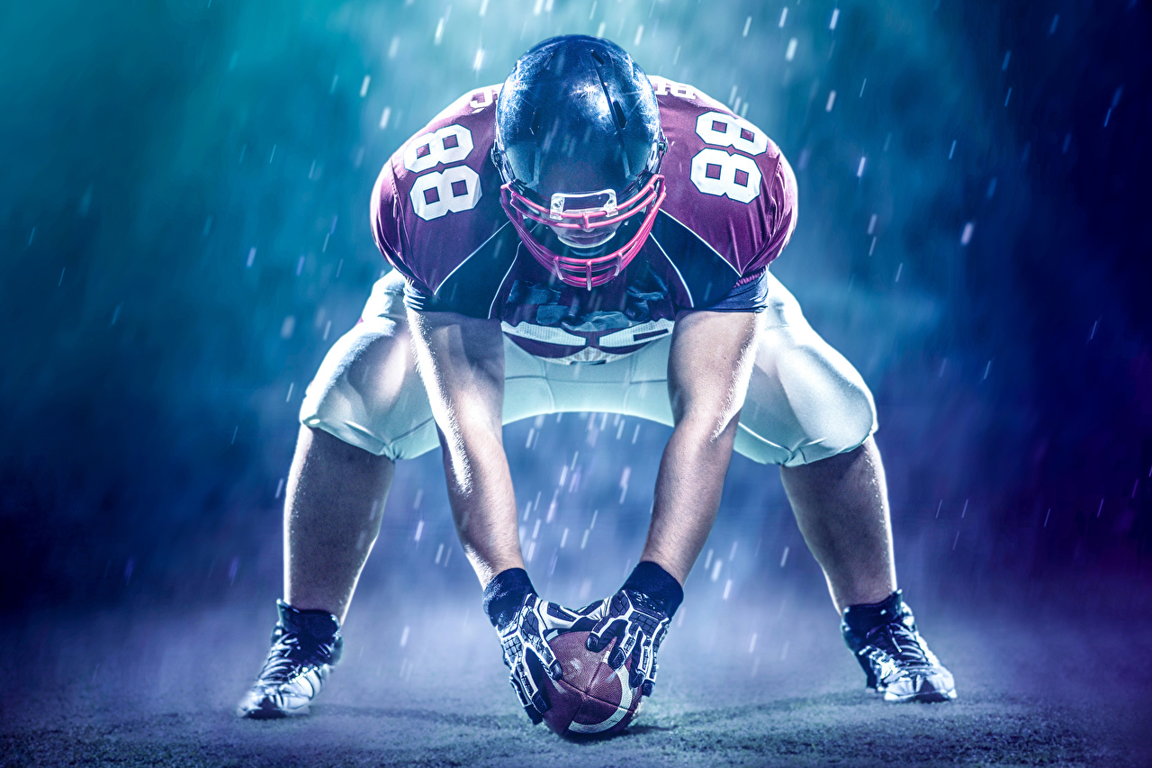 Картинки в шлеме Мужчины Американский футбол Спорт Мячик униформе Шлем шлема мужчина спортивный спортивная спортивные Мяч Униформа