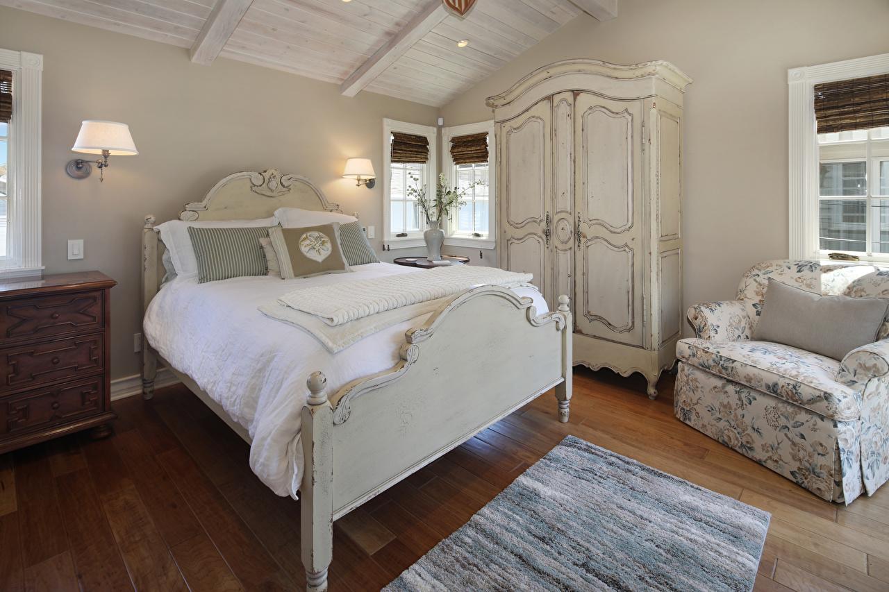 Фотография спальне Интерьер ламп Кресло кровате дизайна спальни Спальня лампы Лампа Кровать кровати Дизайн