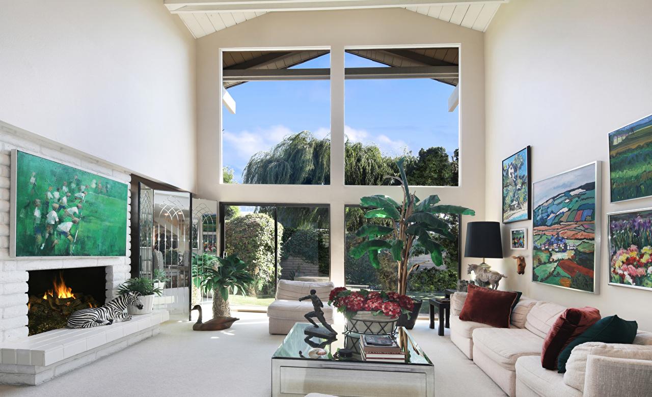 Фотографии Гостиная Камин Интерьер диване дизайна гостевая камина камины Диван Дизайн