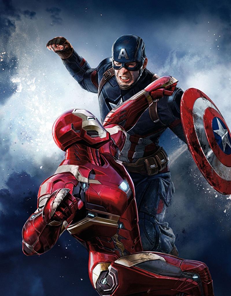 Картинки первый мститель: противостояние щит герои комиксов капитан.