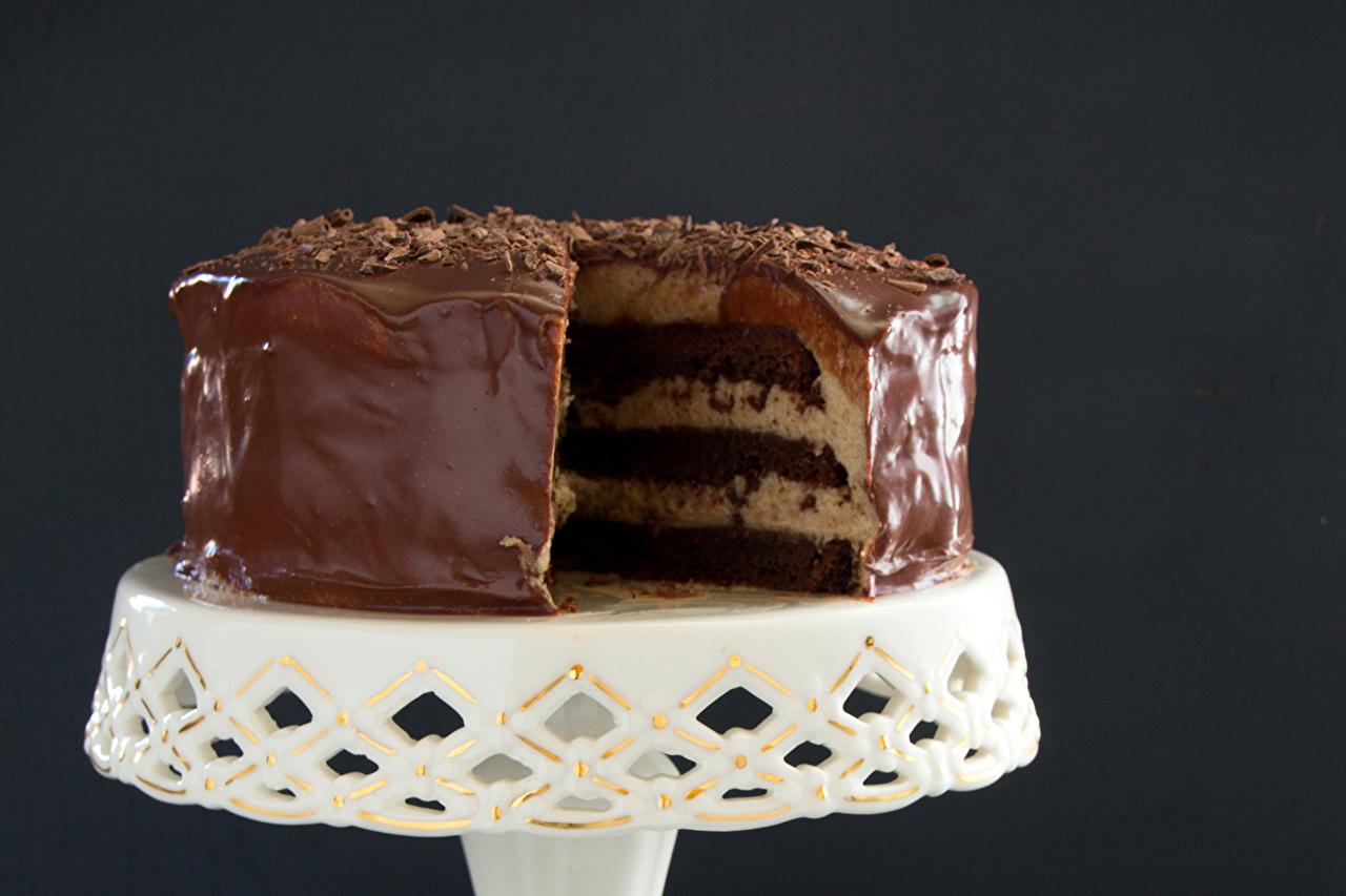 Картинки Шоколад Торты Пища сладкая еда Цветной фон Еда Продукты питания Сладости