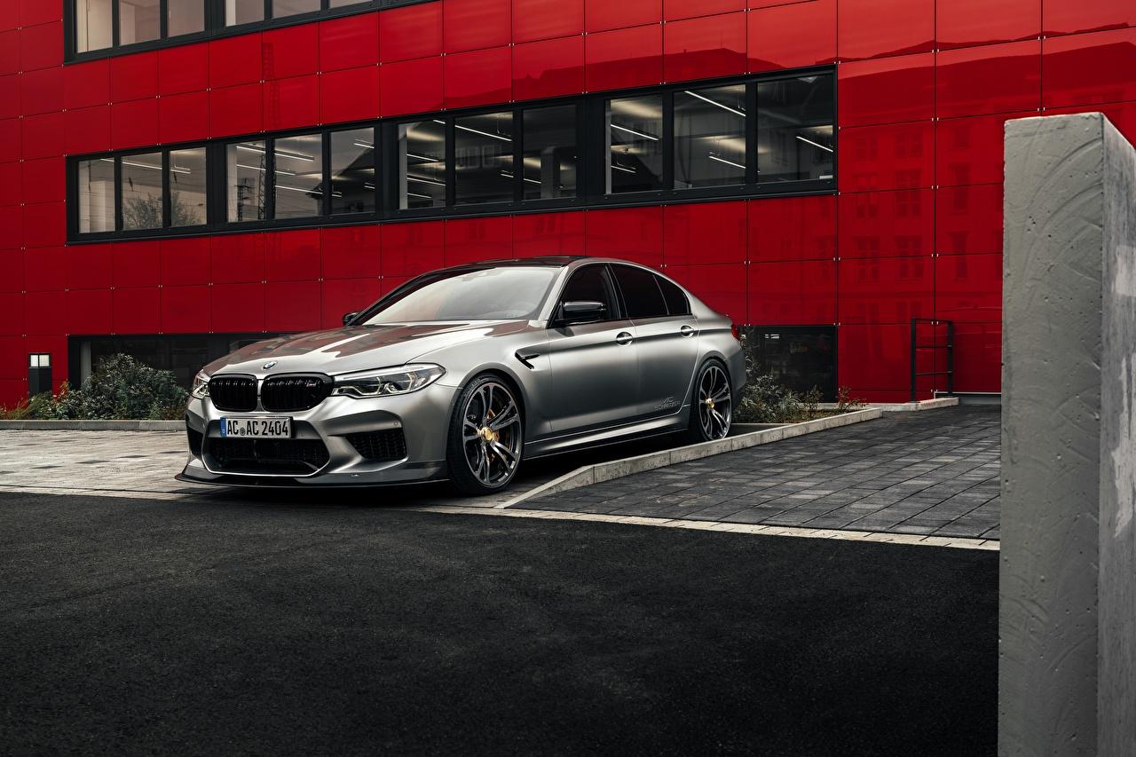 Фотография БМВ AC Schnitzer M5 F90 ACS5 Sport авто BMW машина машины автомобиль Автомобили