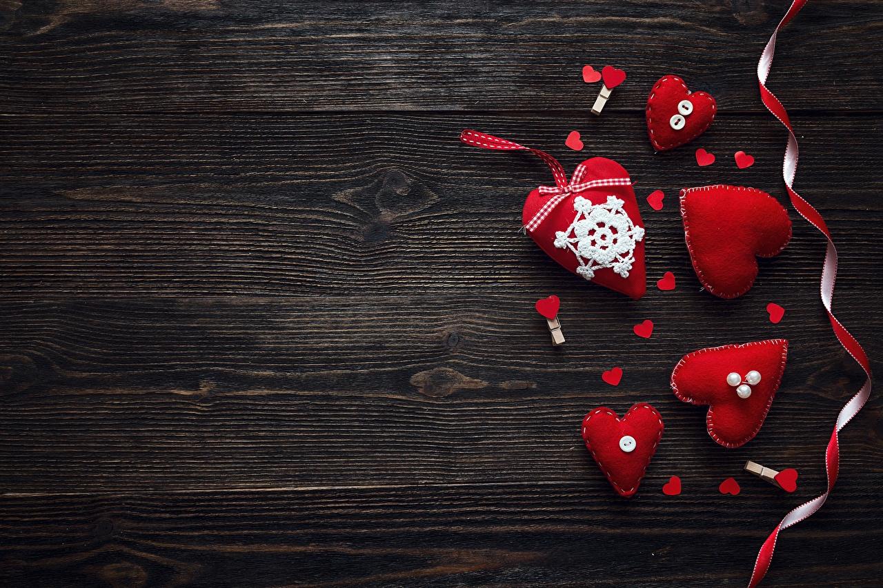 Фотографии День святого Валентина сердца Лента Шаблон поздравительной открытки Доски День всех влюблённых серце Сердце сердечко ленточка