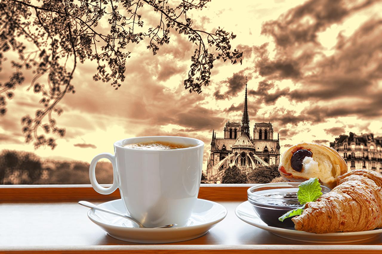 Обои кофе. Еда foto 9