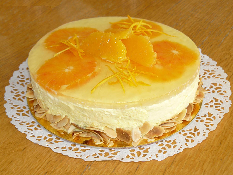 Фотографии Торты Апельсин Еда Сладости Доски дизайна Пища Продукты питания сладкая еда Дизайн