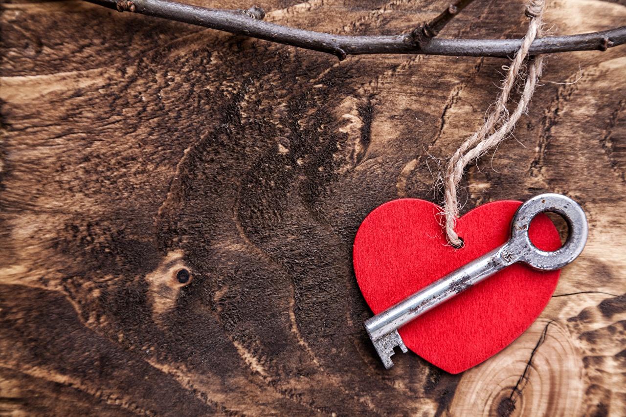 Картинка День святого Валентина серце Замковый ключ Шаблон поздравительной открытки День всех влюблённых Сердце сердца сердечко ключа ключом