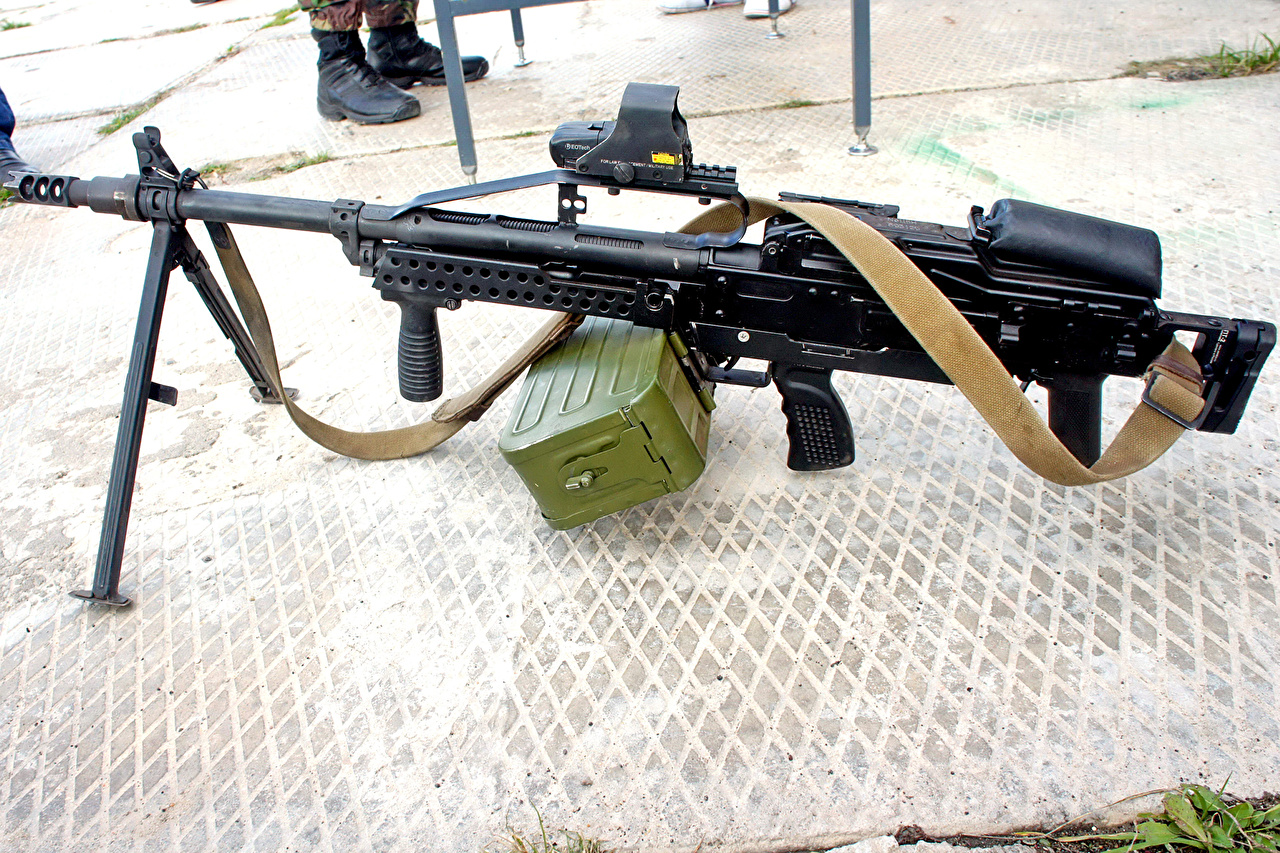 оружие печенег пулемет weapons Pecheneg gun без смс