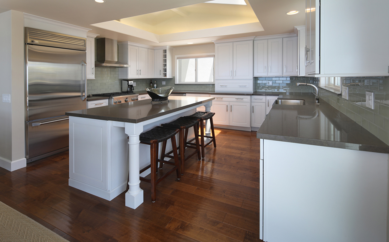 Фотографии кухни Интерьер Стол дизайна Кухня столы стола Дизайн