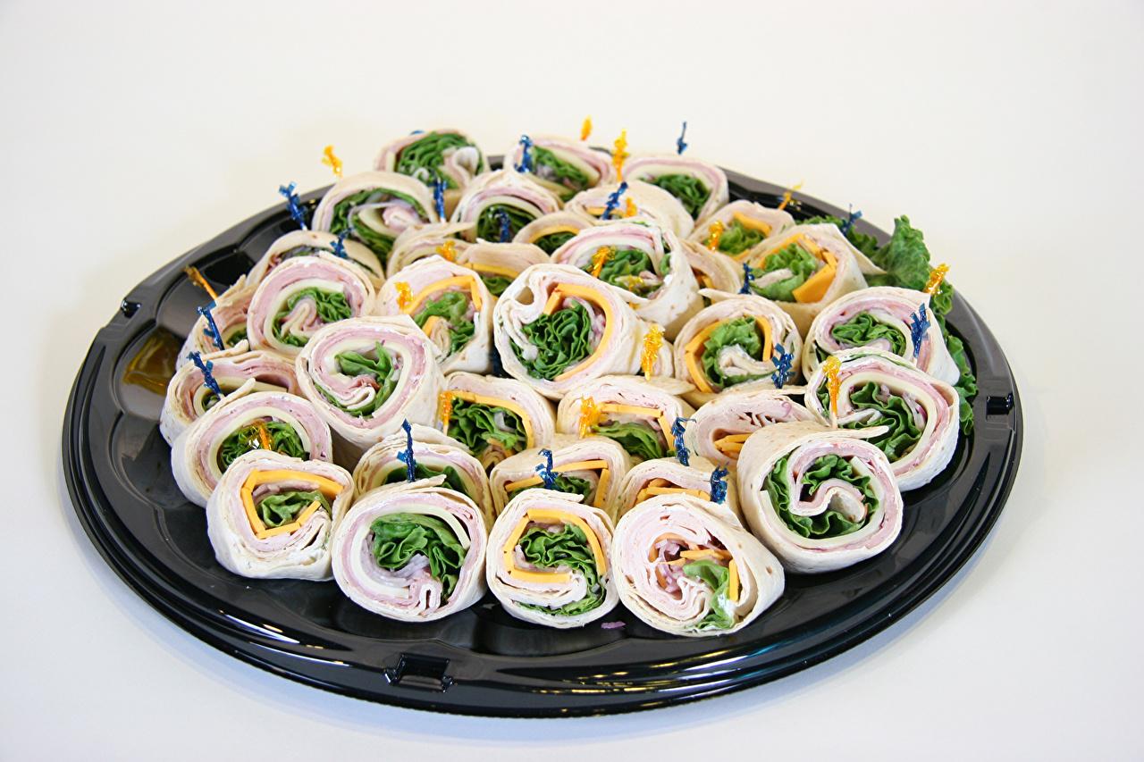 Картинки Быстрое питание Еда Много Фастфуд Пища Продукты питания