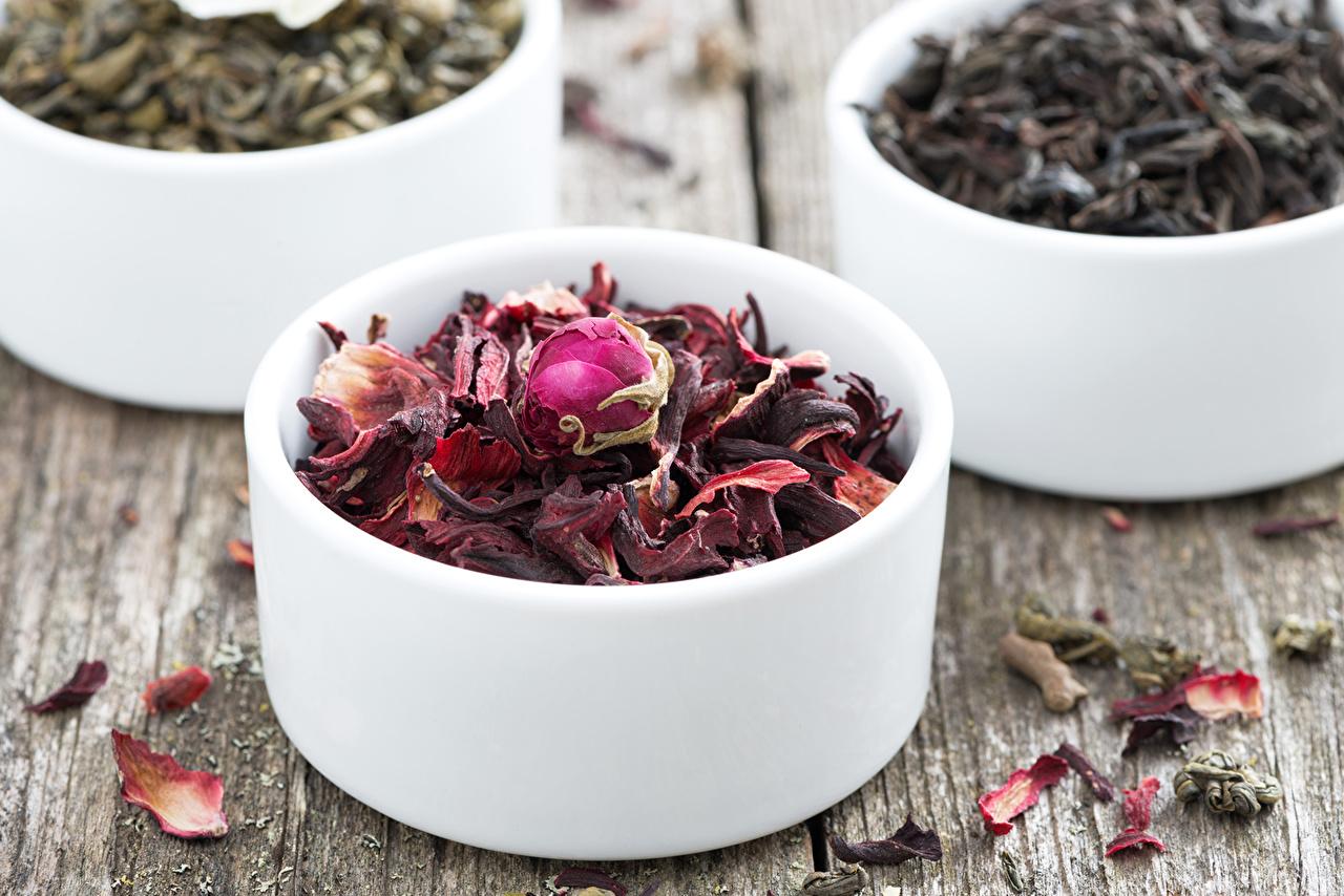 Картинки Чай лепестков Продукты питания Сухие Лепестки Еда Пища сухая сухой