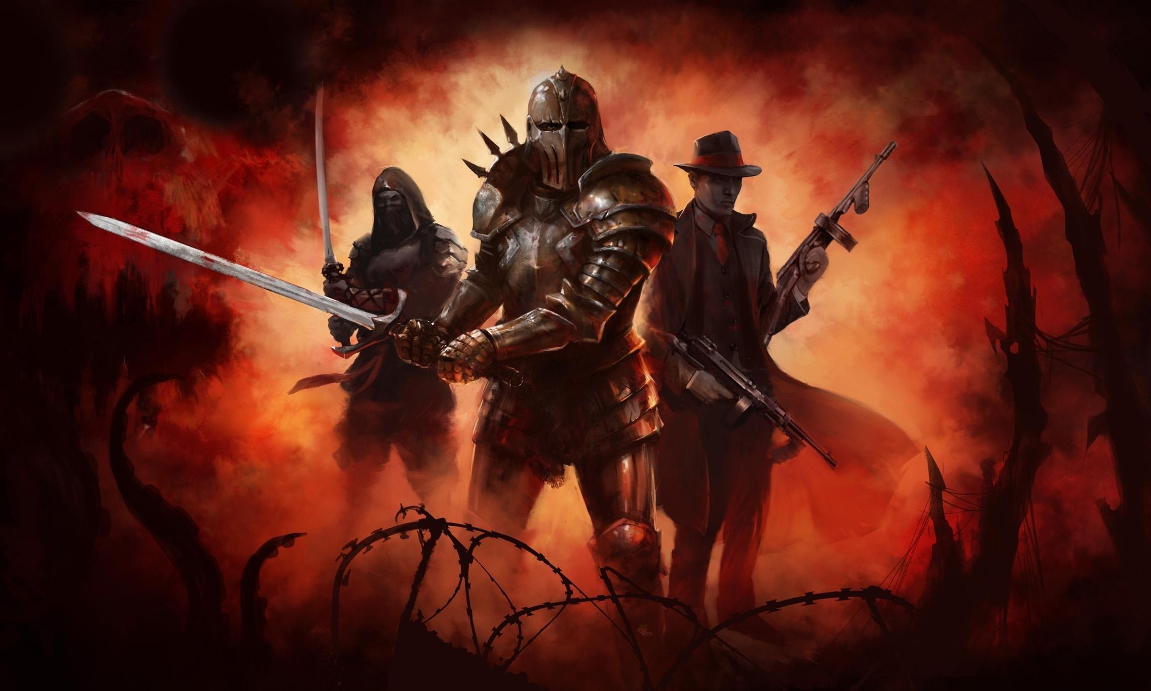 Самые кровожадные и великие воины