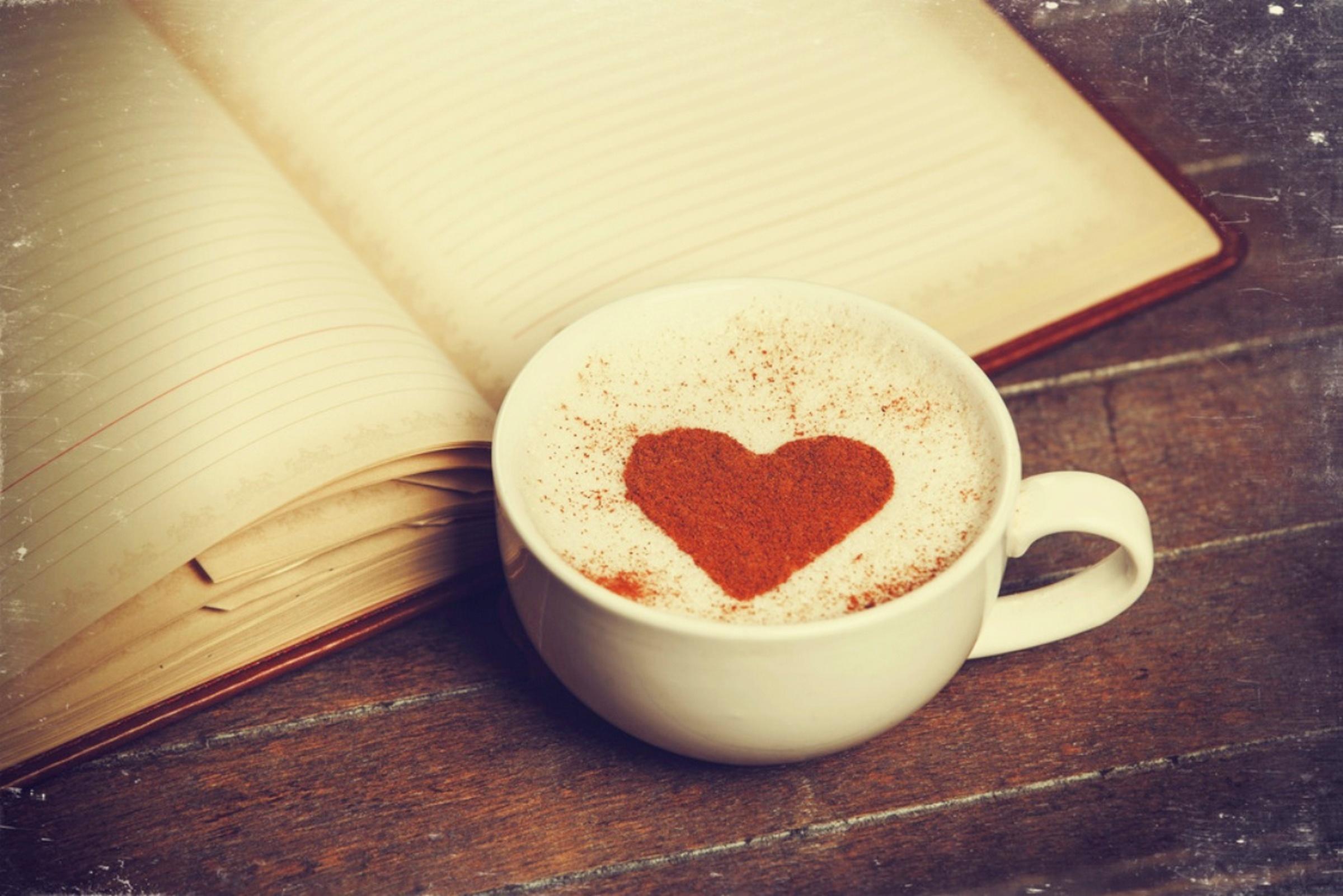 сердце кружки любовь скачать