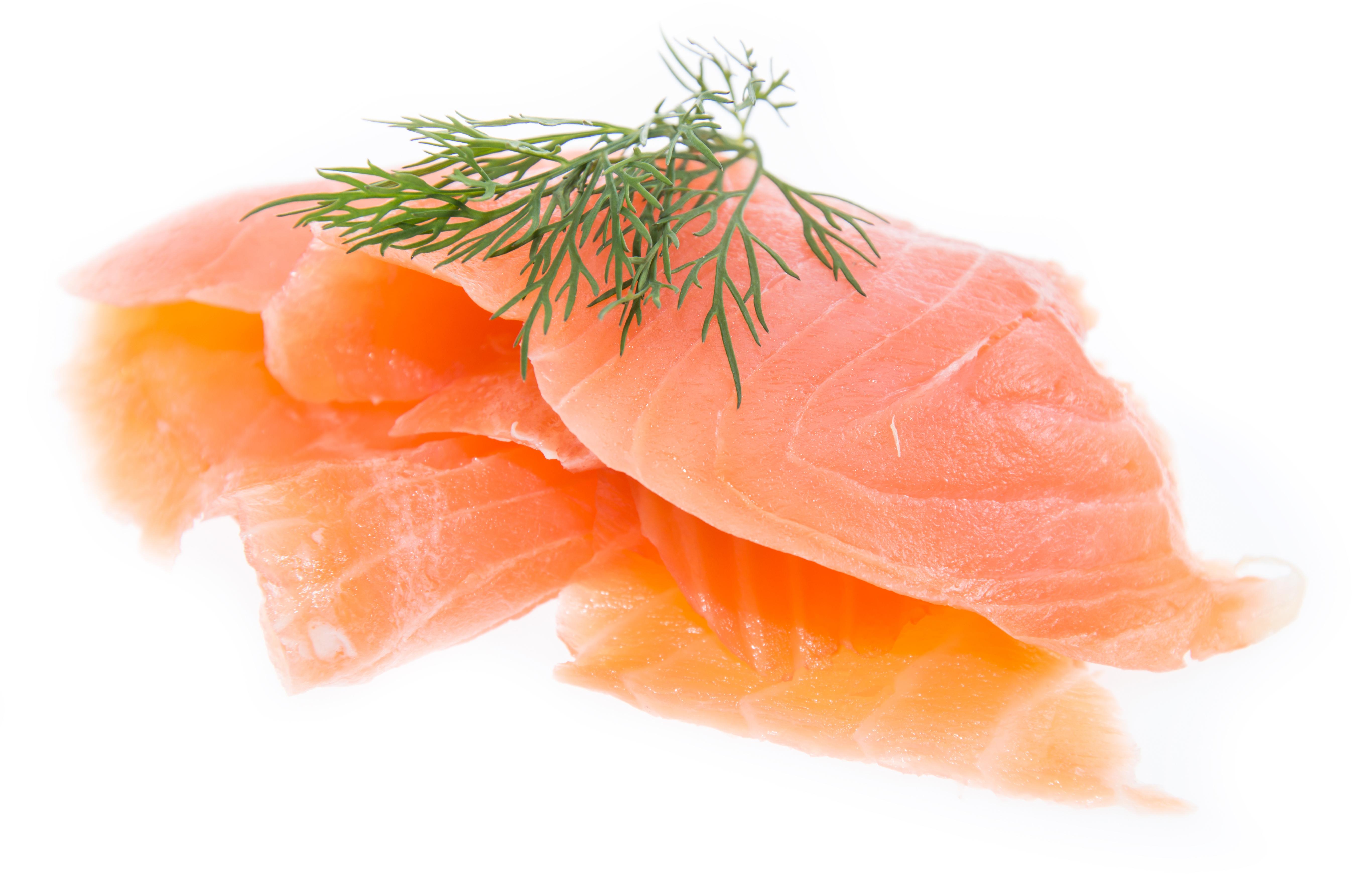 Семга рыба зелень без смс