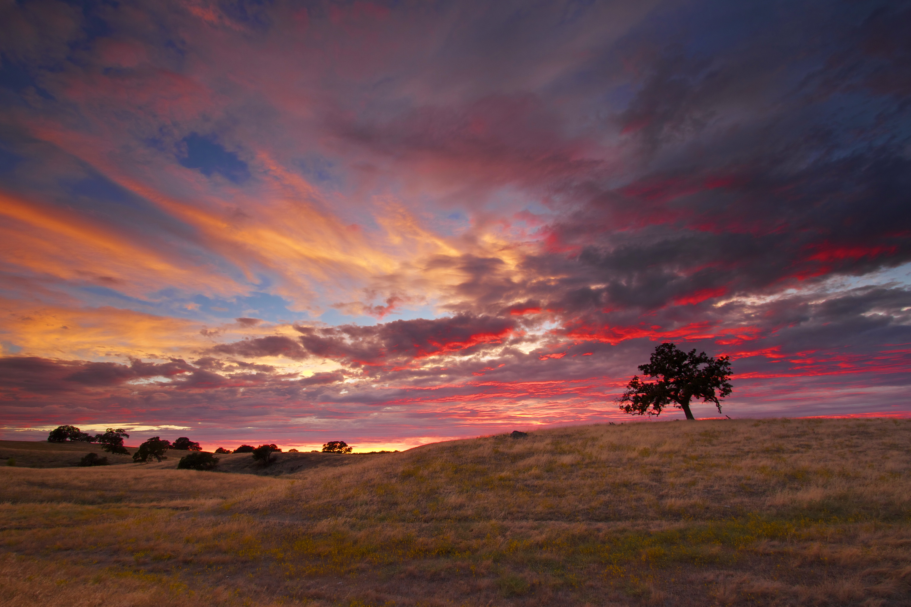 Alabama Hills at Sunrise, California без смс
