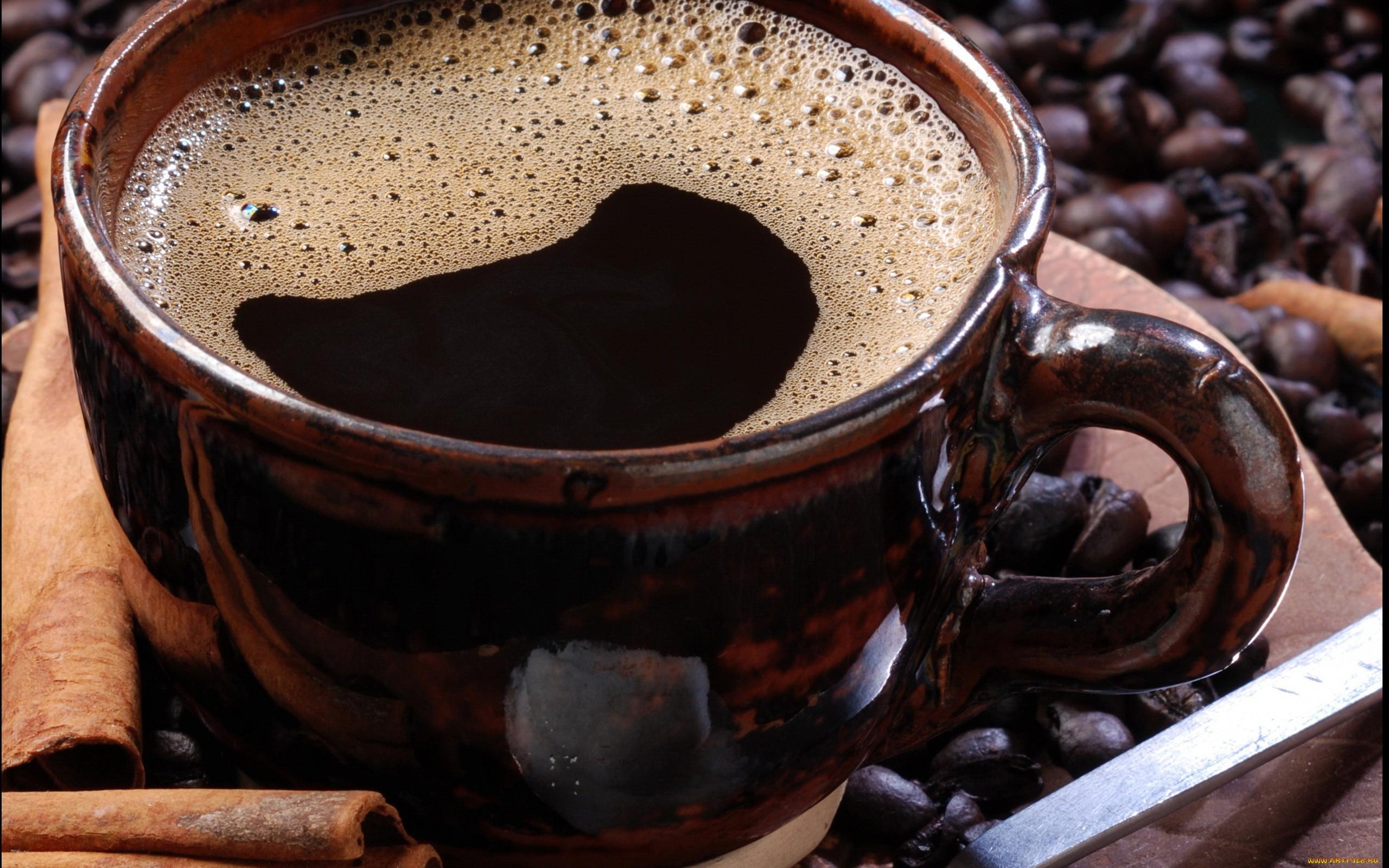 Кофе вокруг чашки скачать