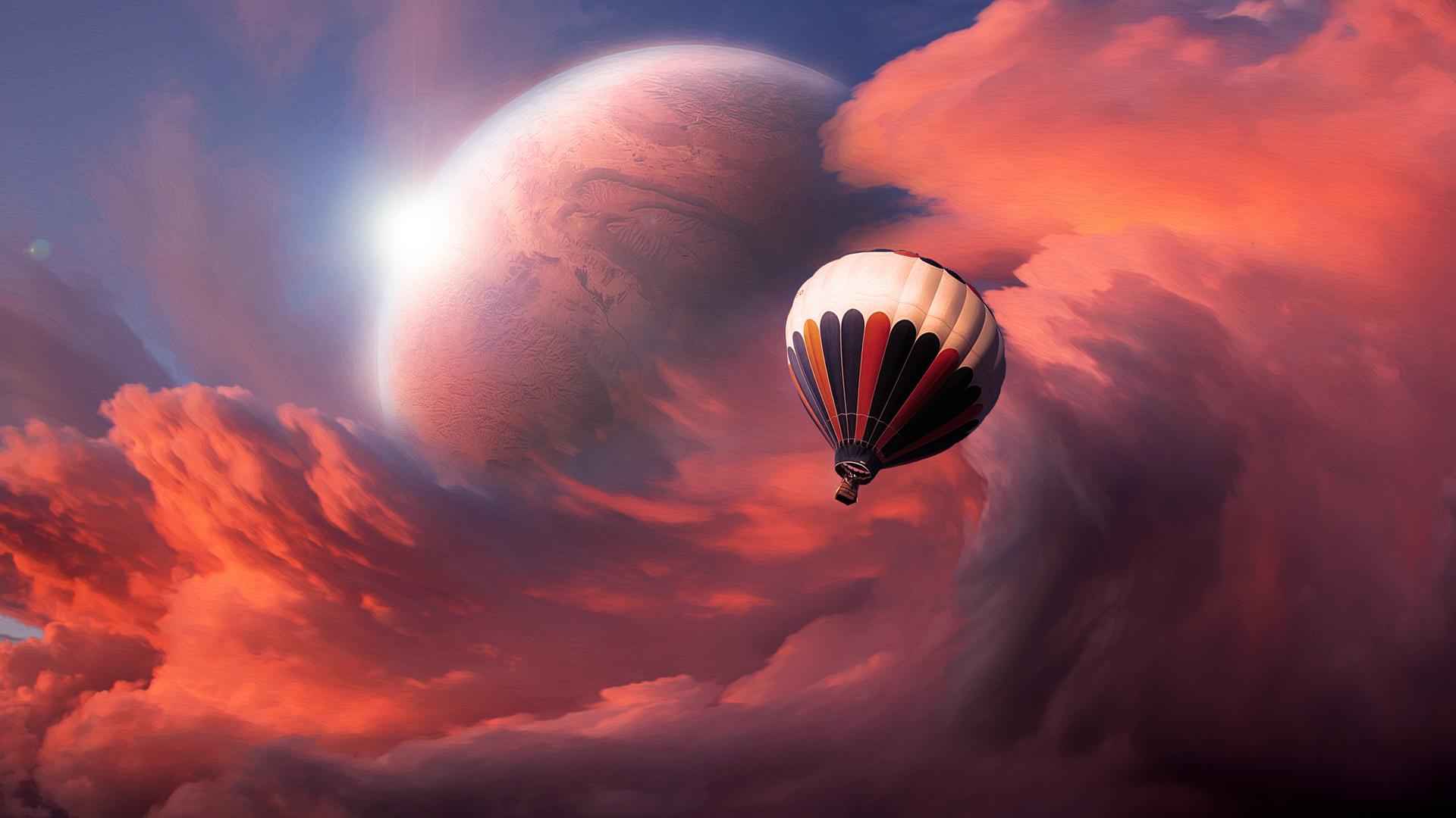 подарок полет небо без смс