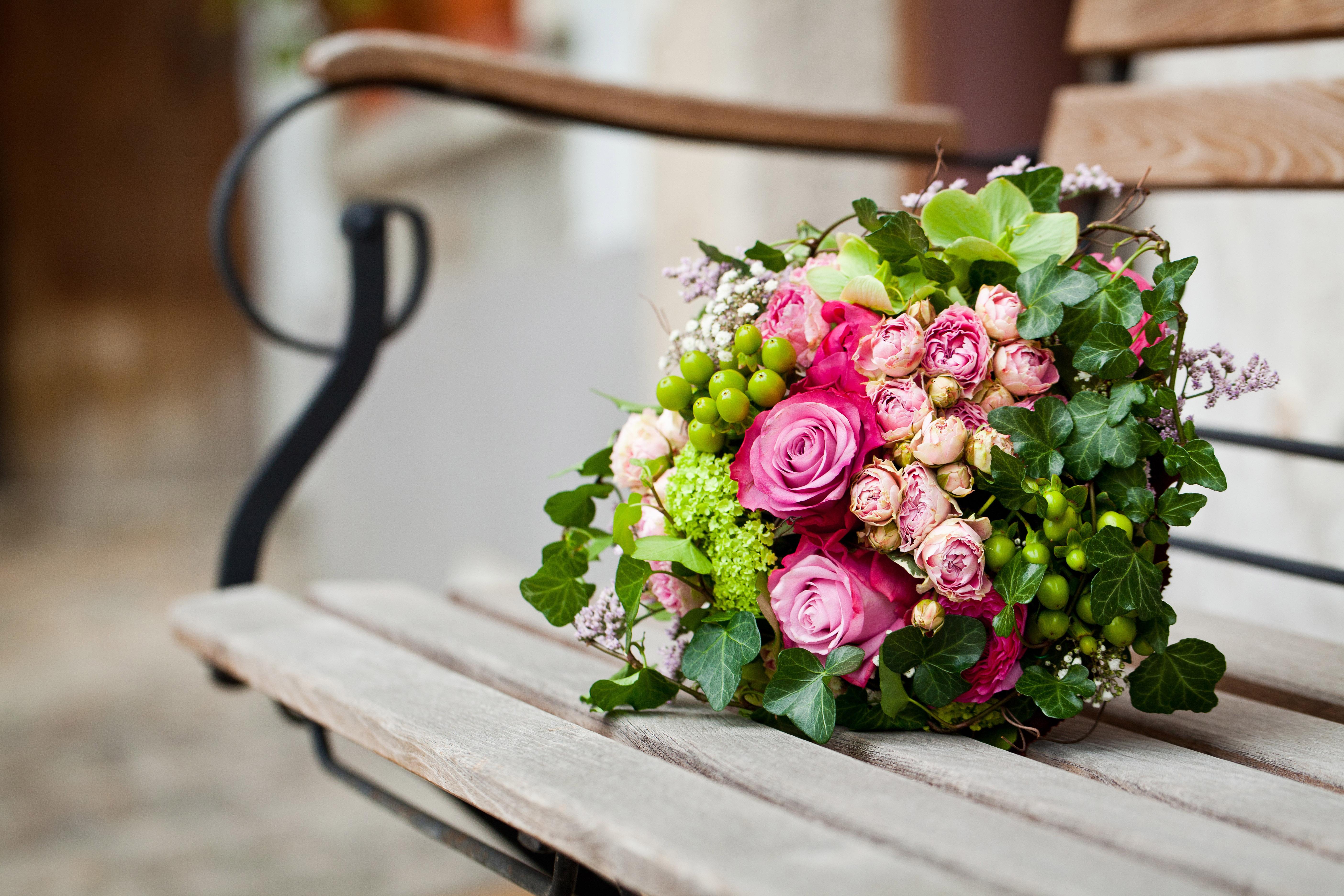 розы букет rose bouquet скачать