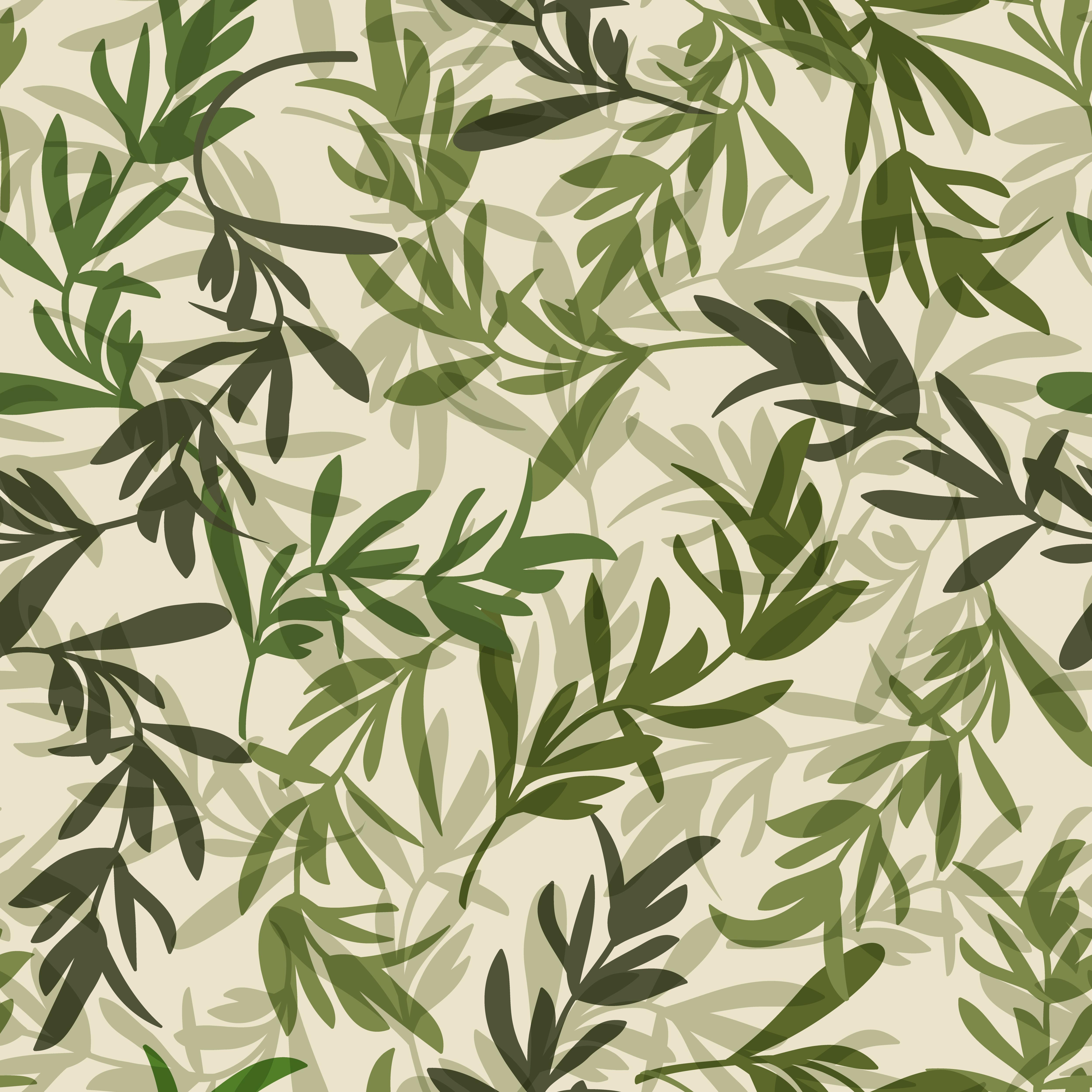Обои для рабочего стола Листва Текстура зеленые Природа на ветке 5000x5000 лист Листья зеленая Зеленый зеленых ветвь ветка Ветки