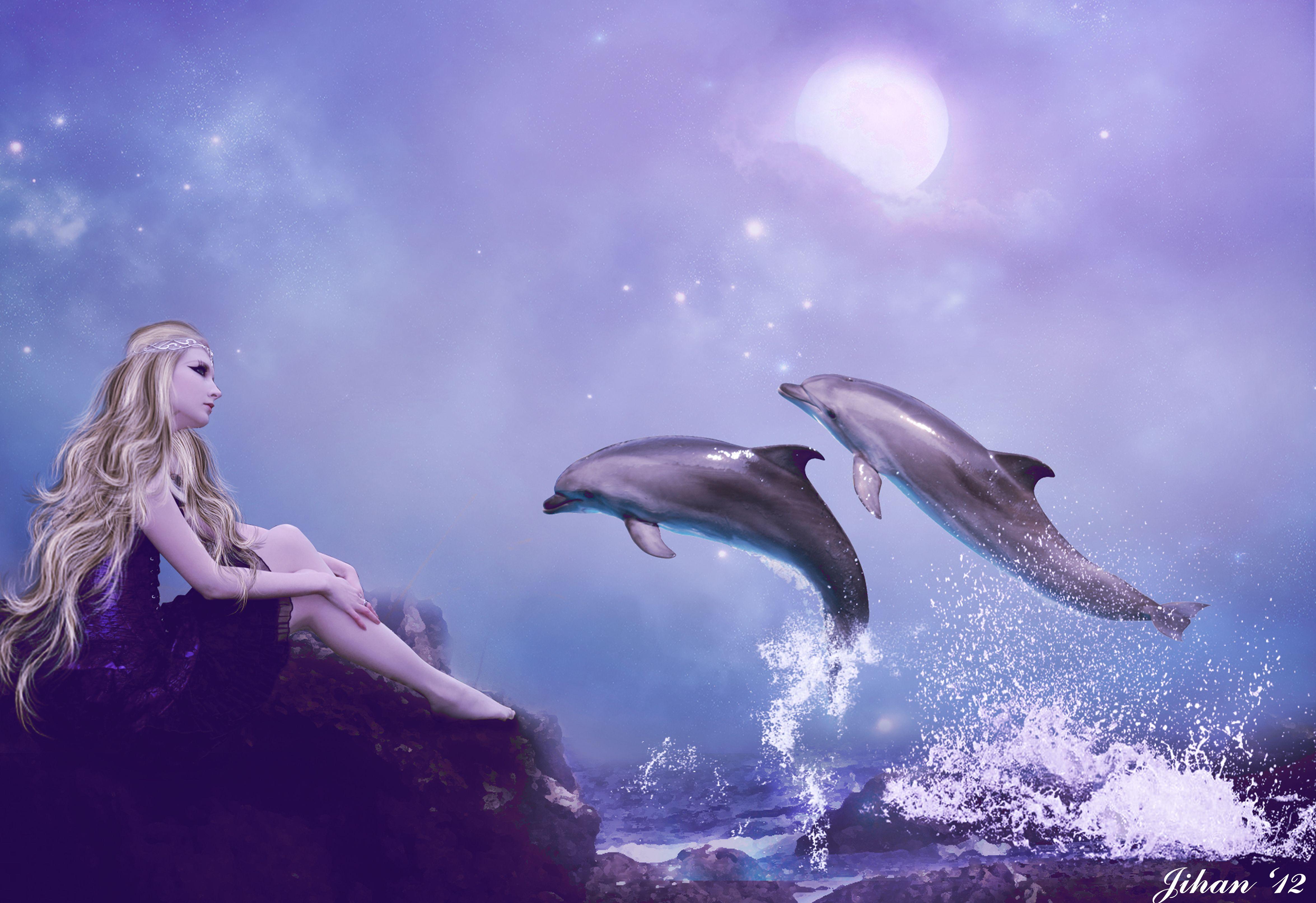 статуя мальчик с дельфином без смс