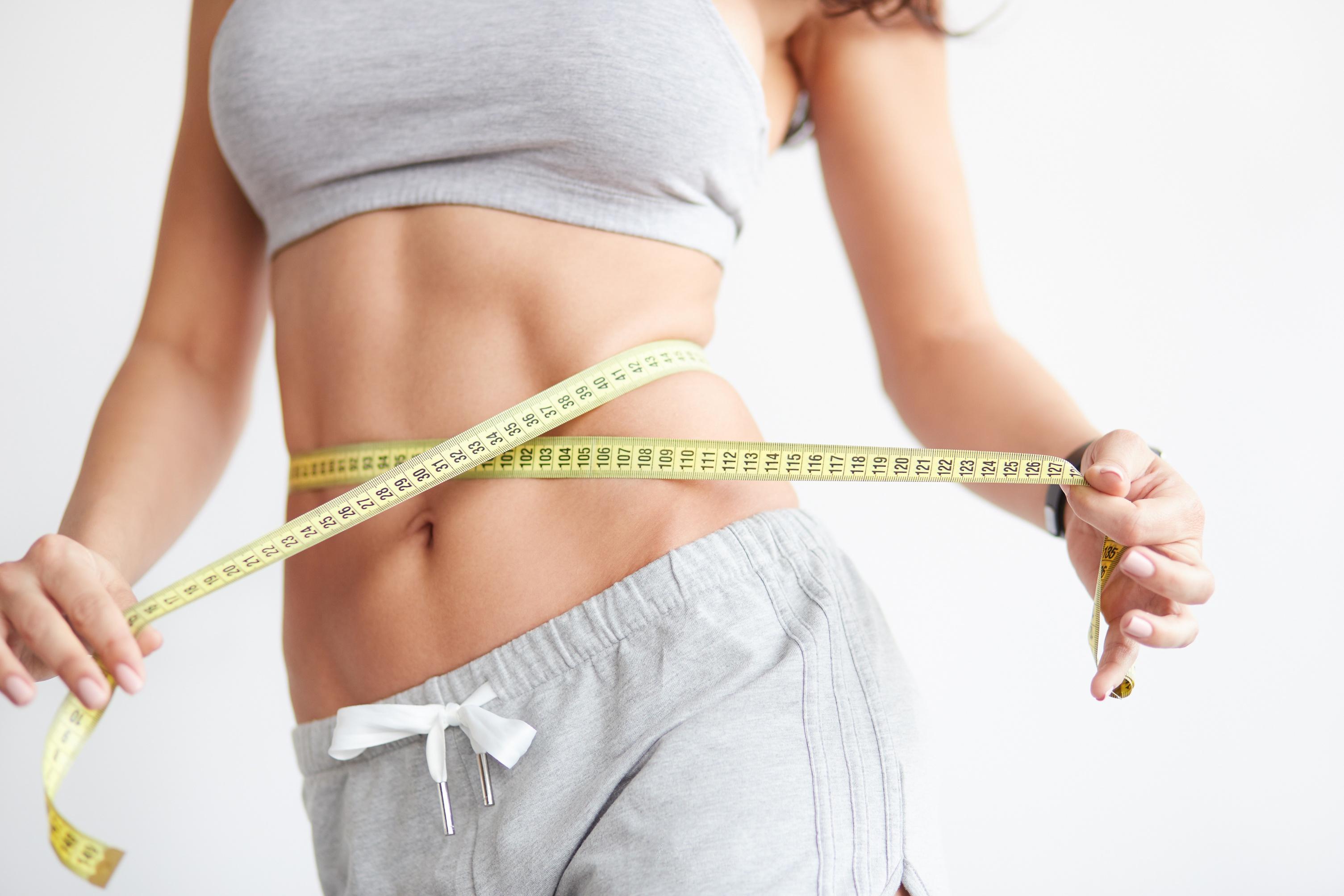 Как Похудеть Специально Живота. Диета для похудения живота