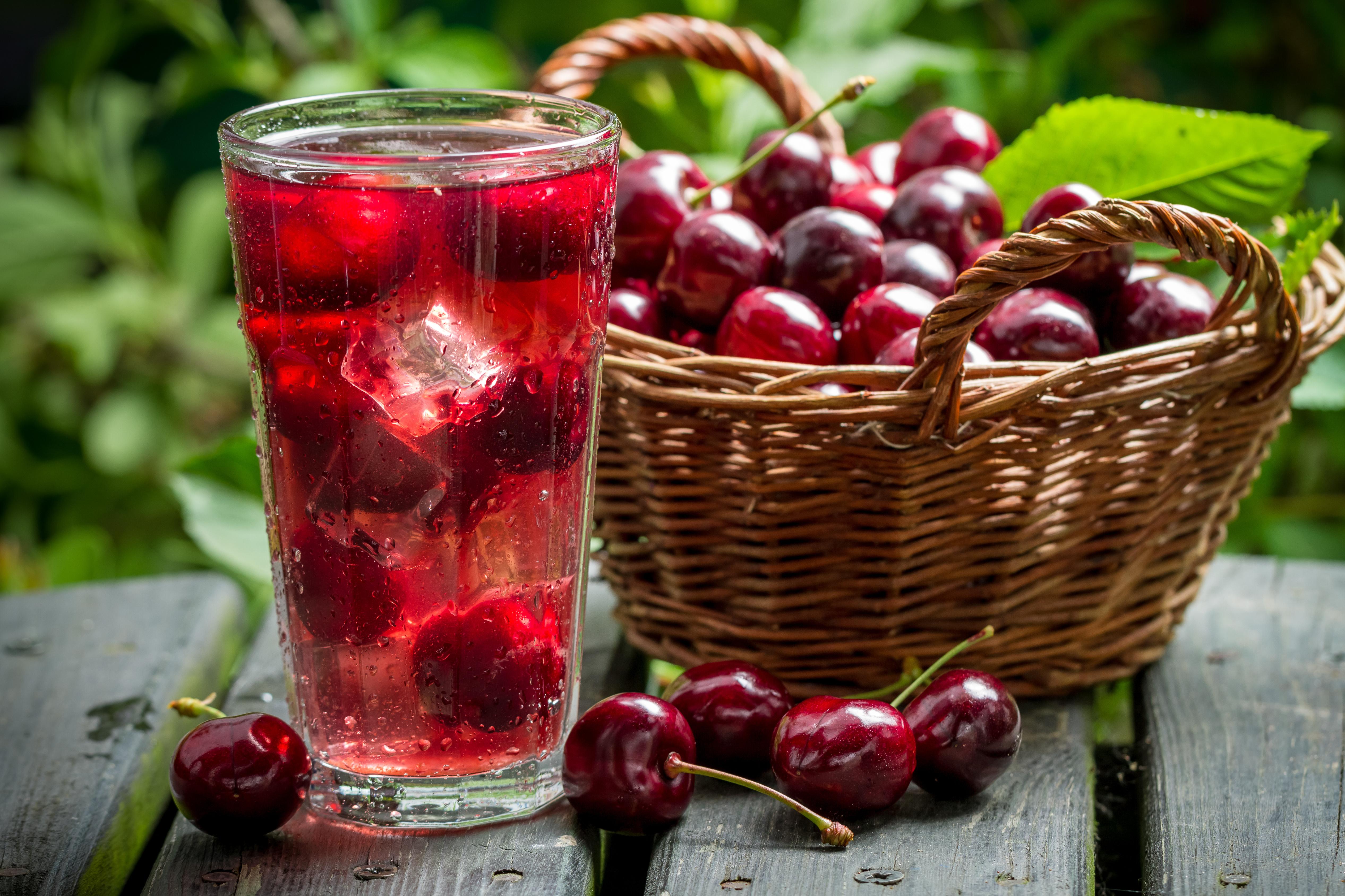 еда коктейль вишня лед food cocktail cherry ice загрузить