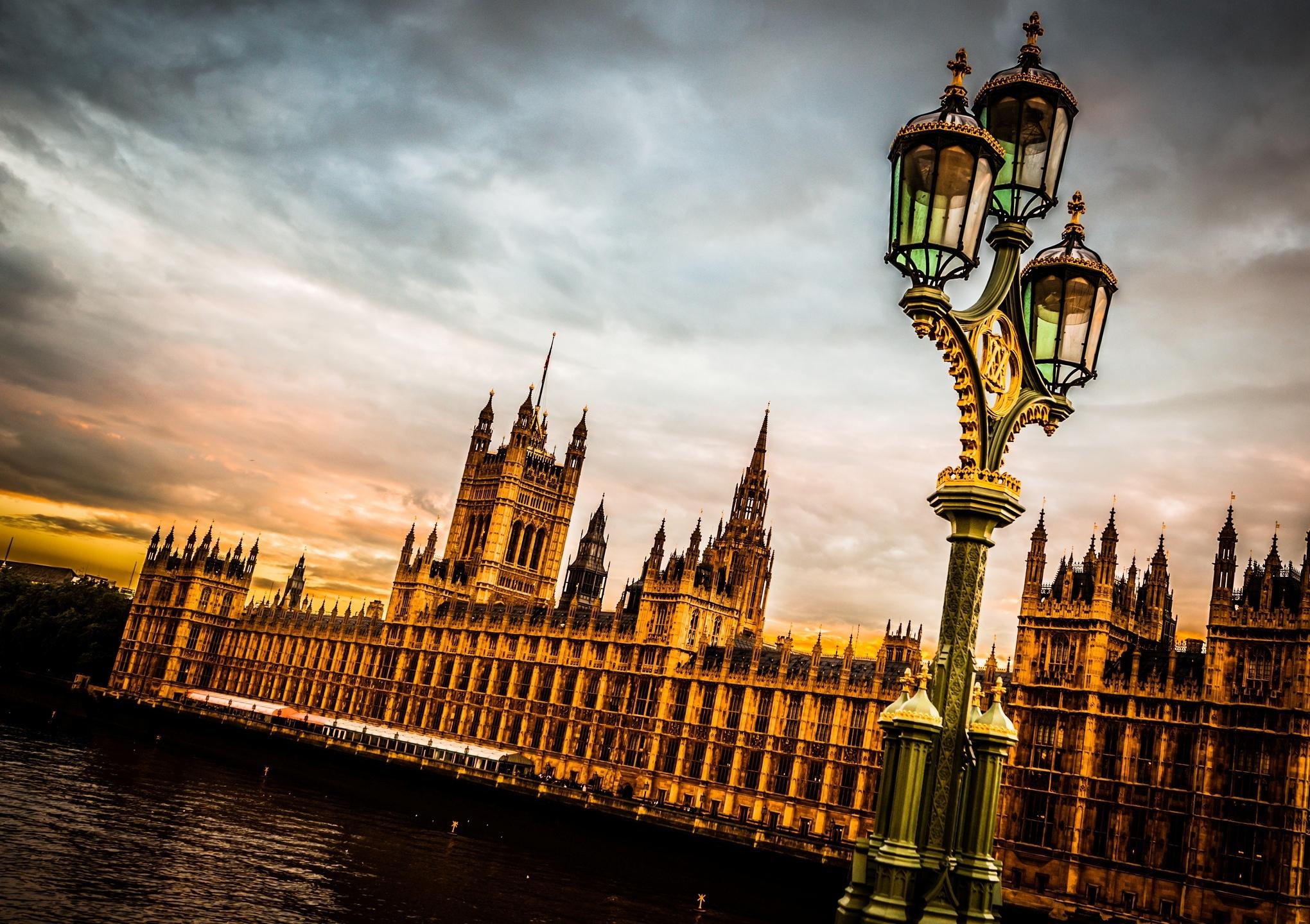 страны архитектура великобритания лондон скачать