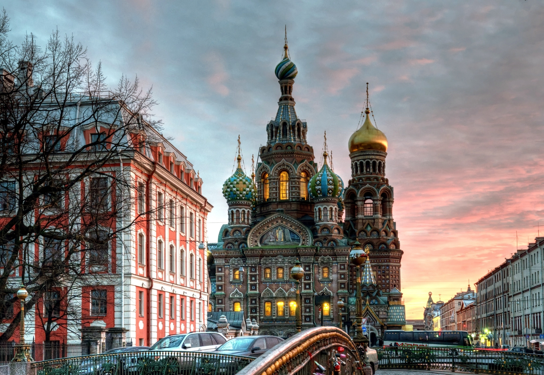 страны архитектура россия Санкт-Петербург загрузить