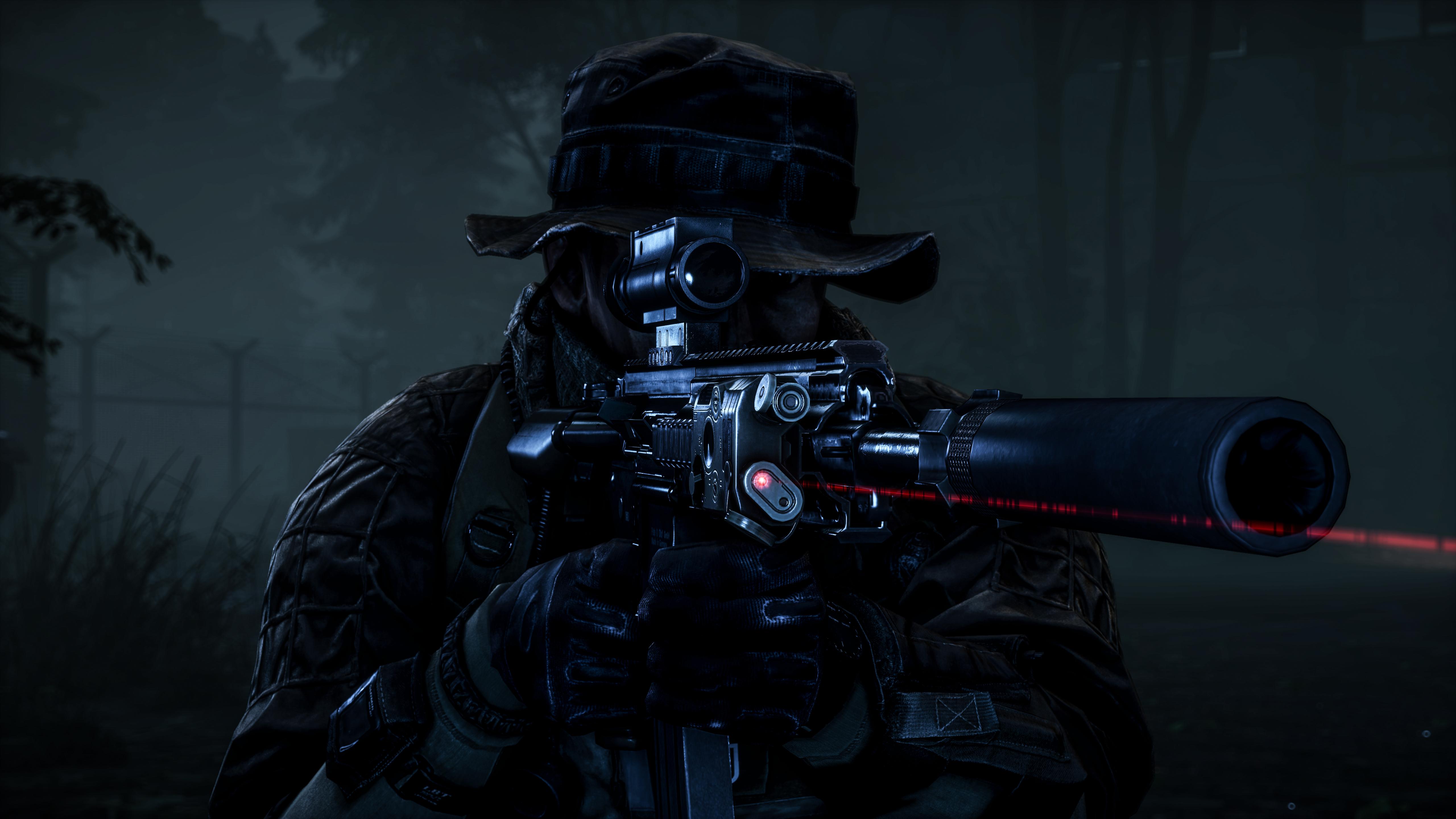 cool sniper pics - HD5120×2880