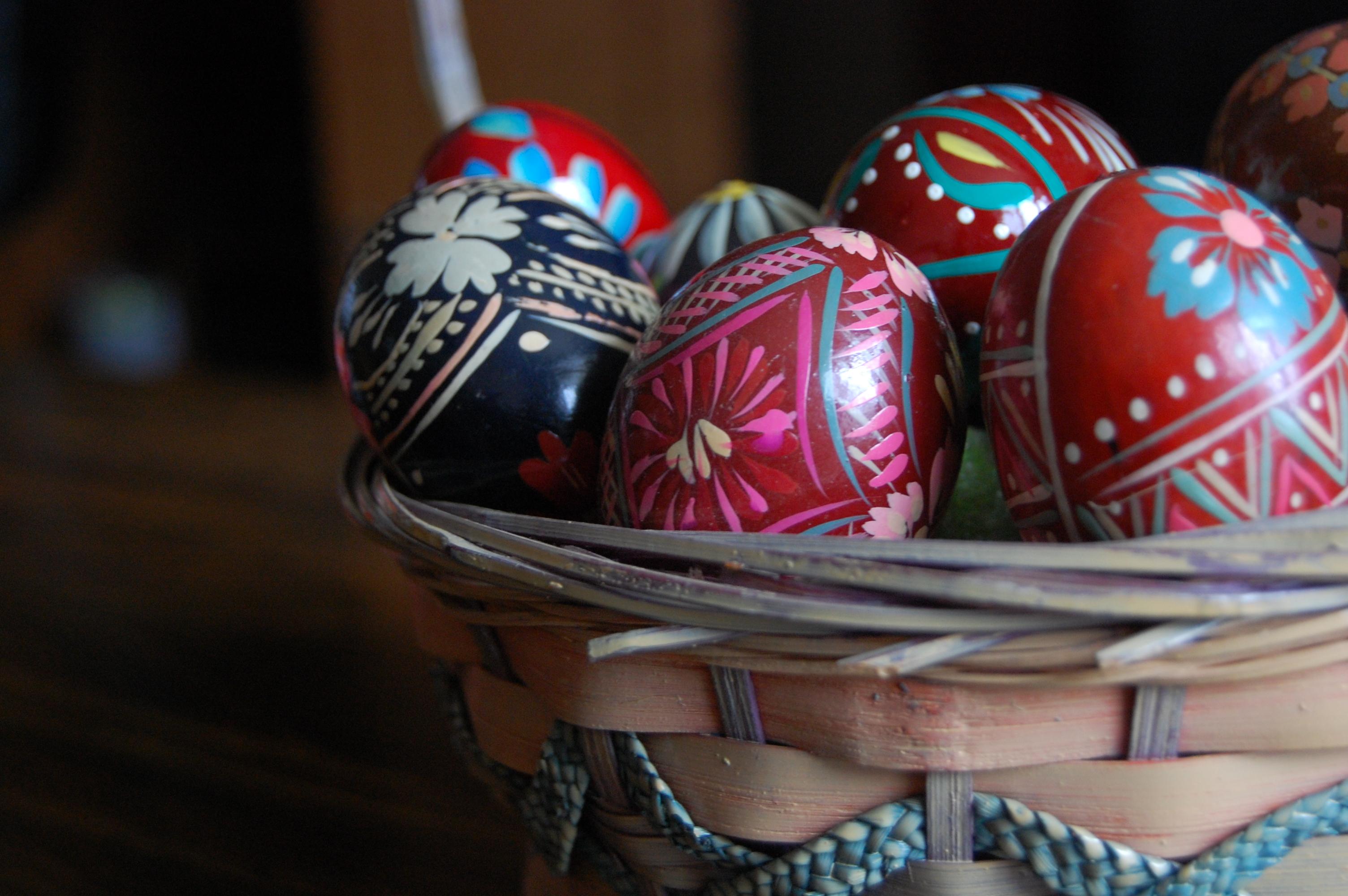 еда праздники яйца пасхальные пасха загрузить