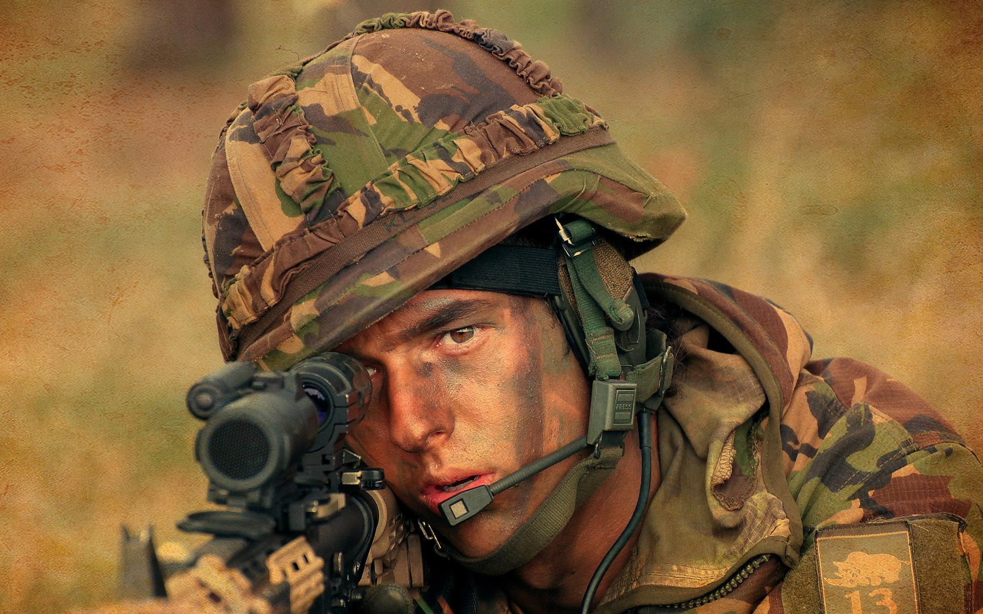Фото военных скачать парней